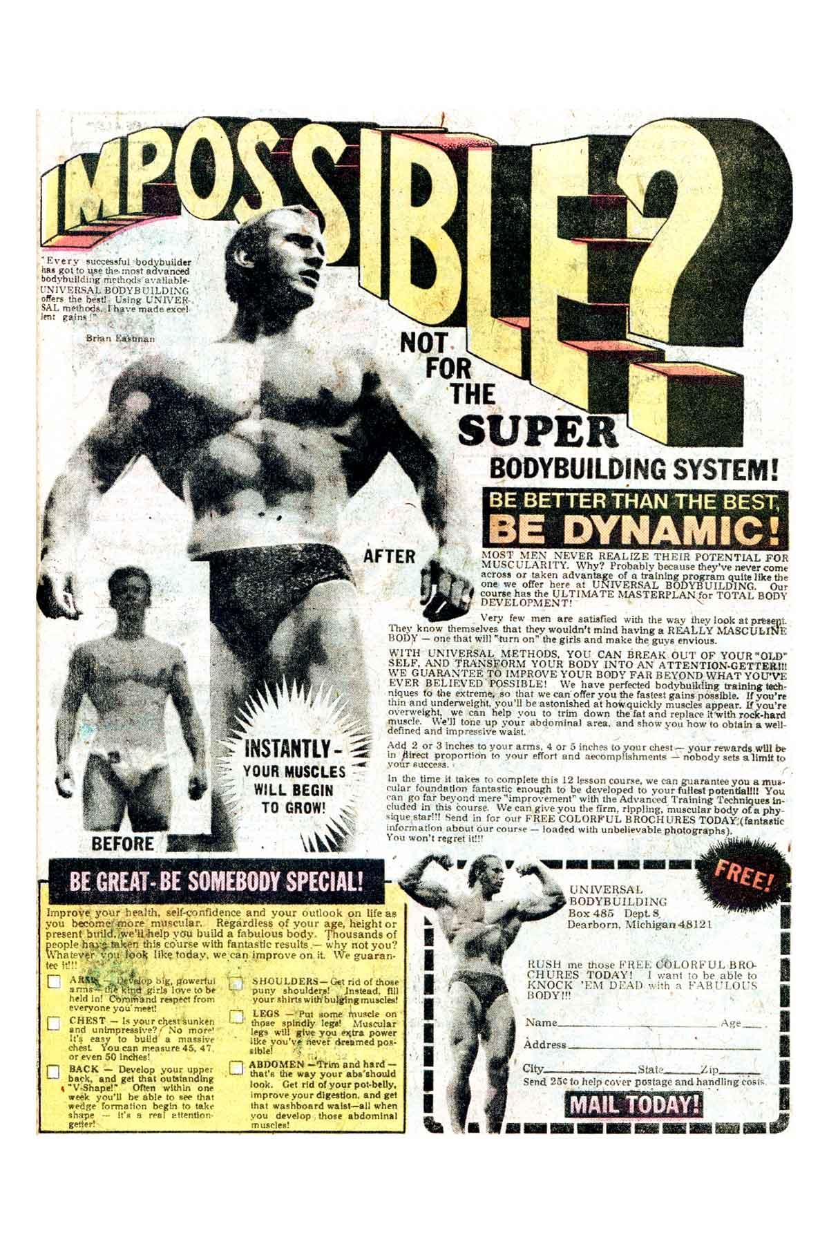 Read online Shazam! (1973) comic -  Issue #17 - 59