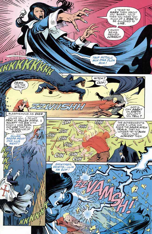 Read online Batman: Holy Terror comic -  Issue # Full - 31