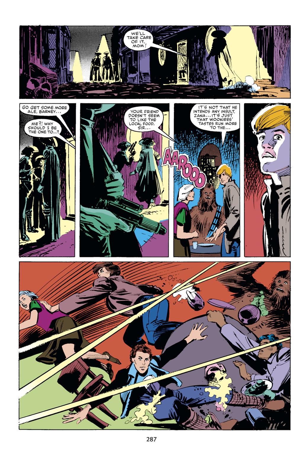 Read online Star Wars Omnibus comic -  Issue # Vol. 18.5 - 7