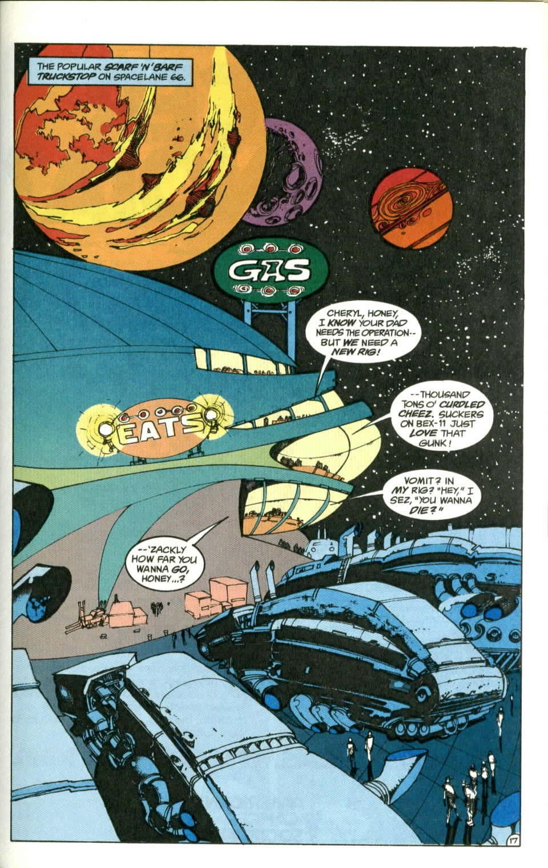 Read online Lobo (1990) comic -  Issue #1 - 18