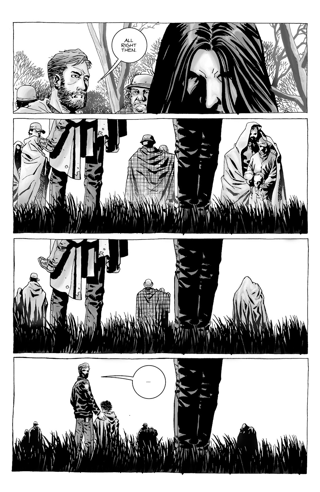 The Walking Dead issue Special - Tyreese Special - Page 13