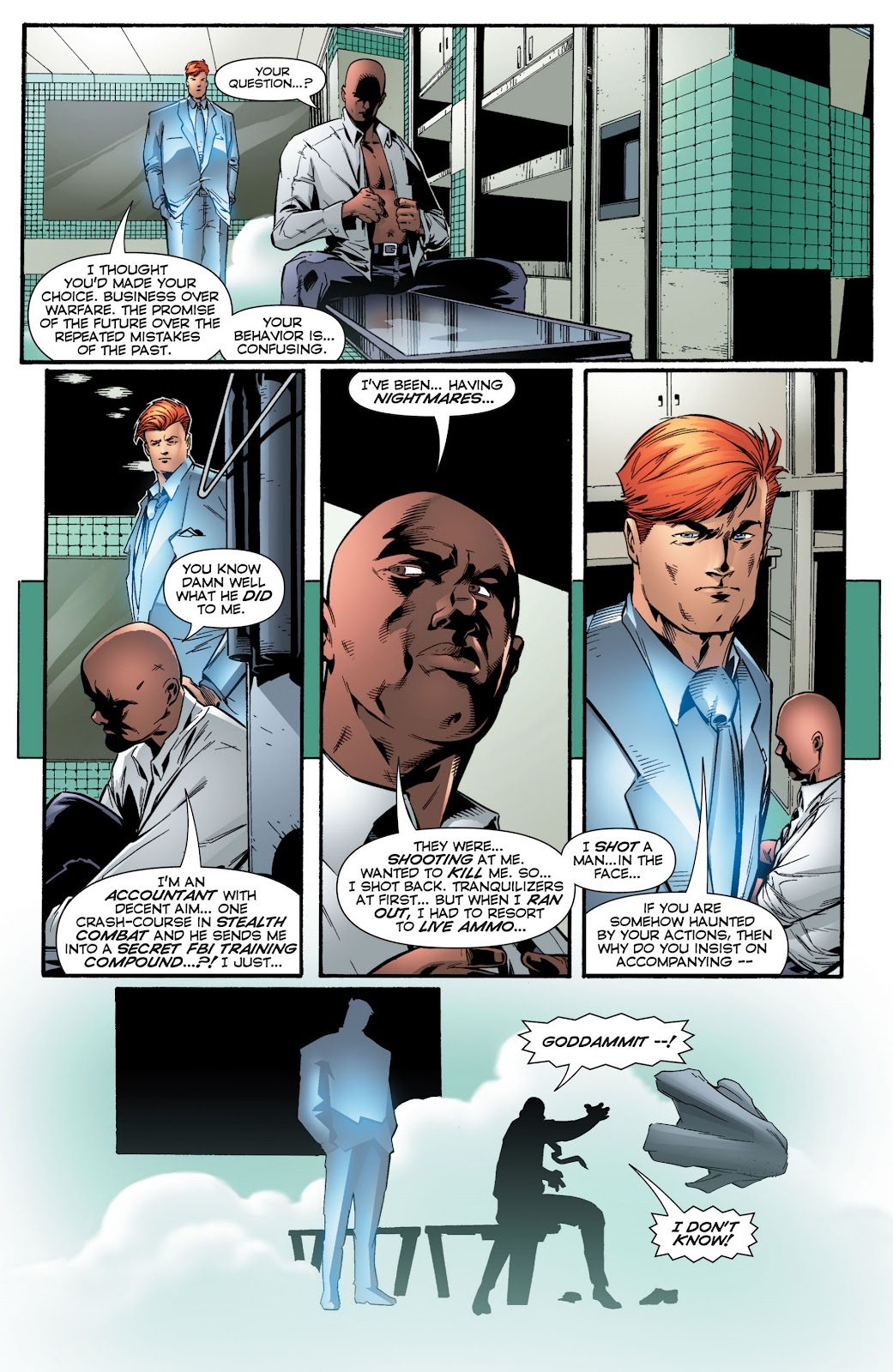Wildcats Version 3.0 Issue #20 #20 - English 13