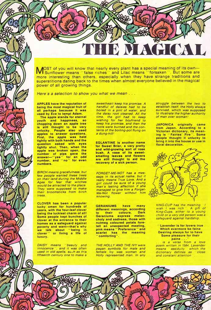 Read online Misty comic -  Issue # _Annual 1979 - 92