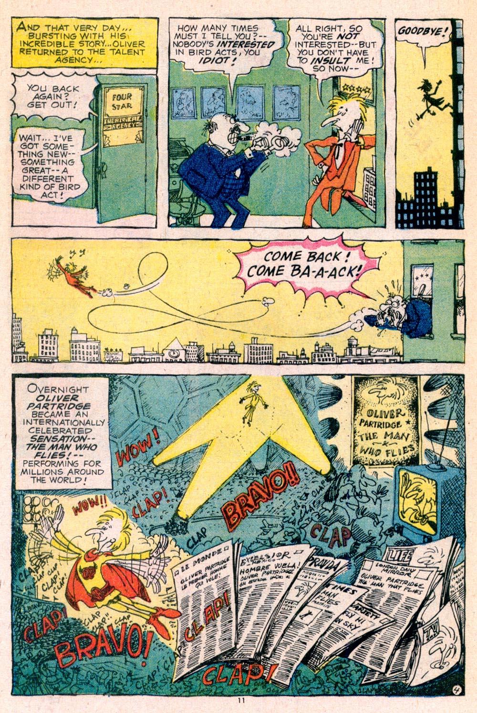 Read online Plop! comic -  Issue #5 - 12