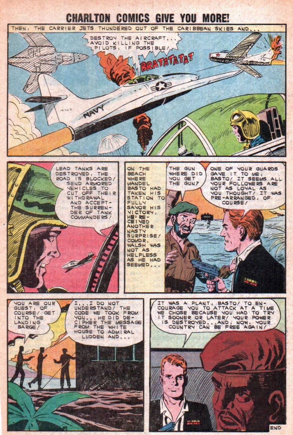 Read online Fightin' Navy comic -  Issue #108 - 19