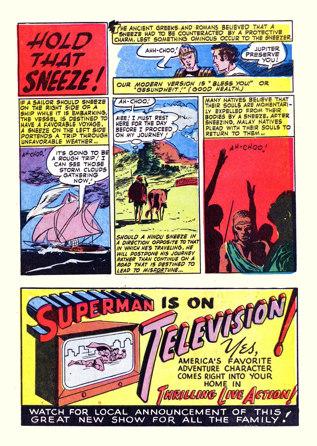 Read online Wonder Woman (1942) comic -  Issue #59 - 33
