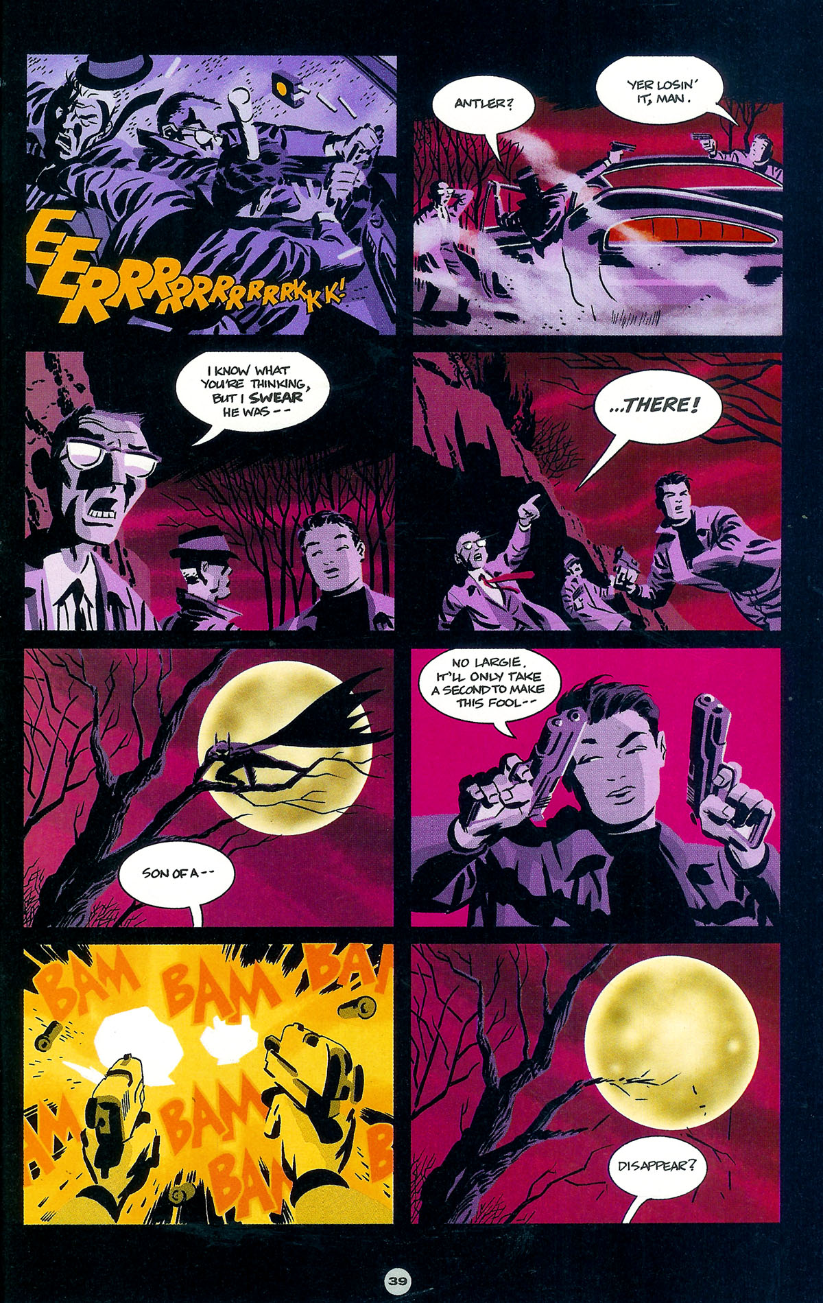 Read online Solo (2004) comic -  Issue #5 - 38