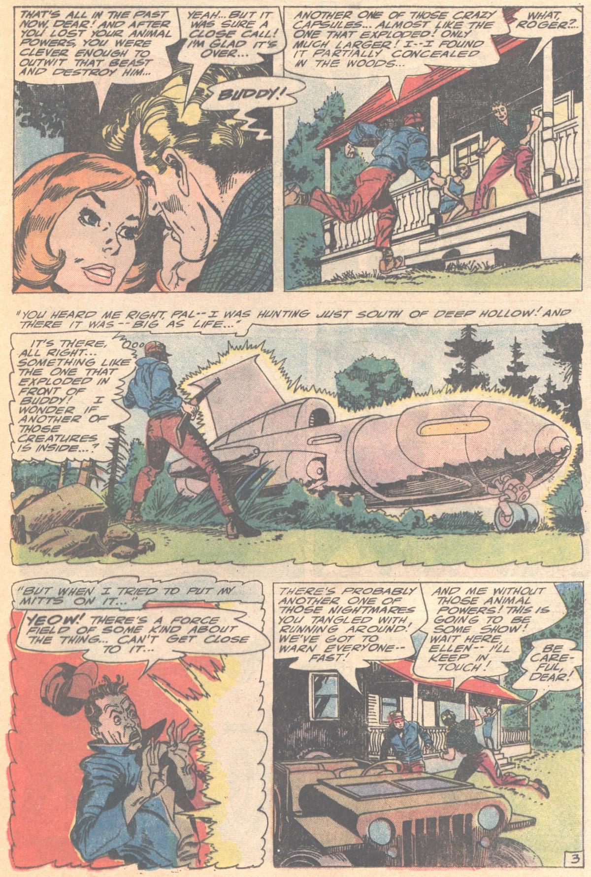 Read online Adventure Comics (1938) comic -  Issue #414 - 23