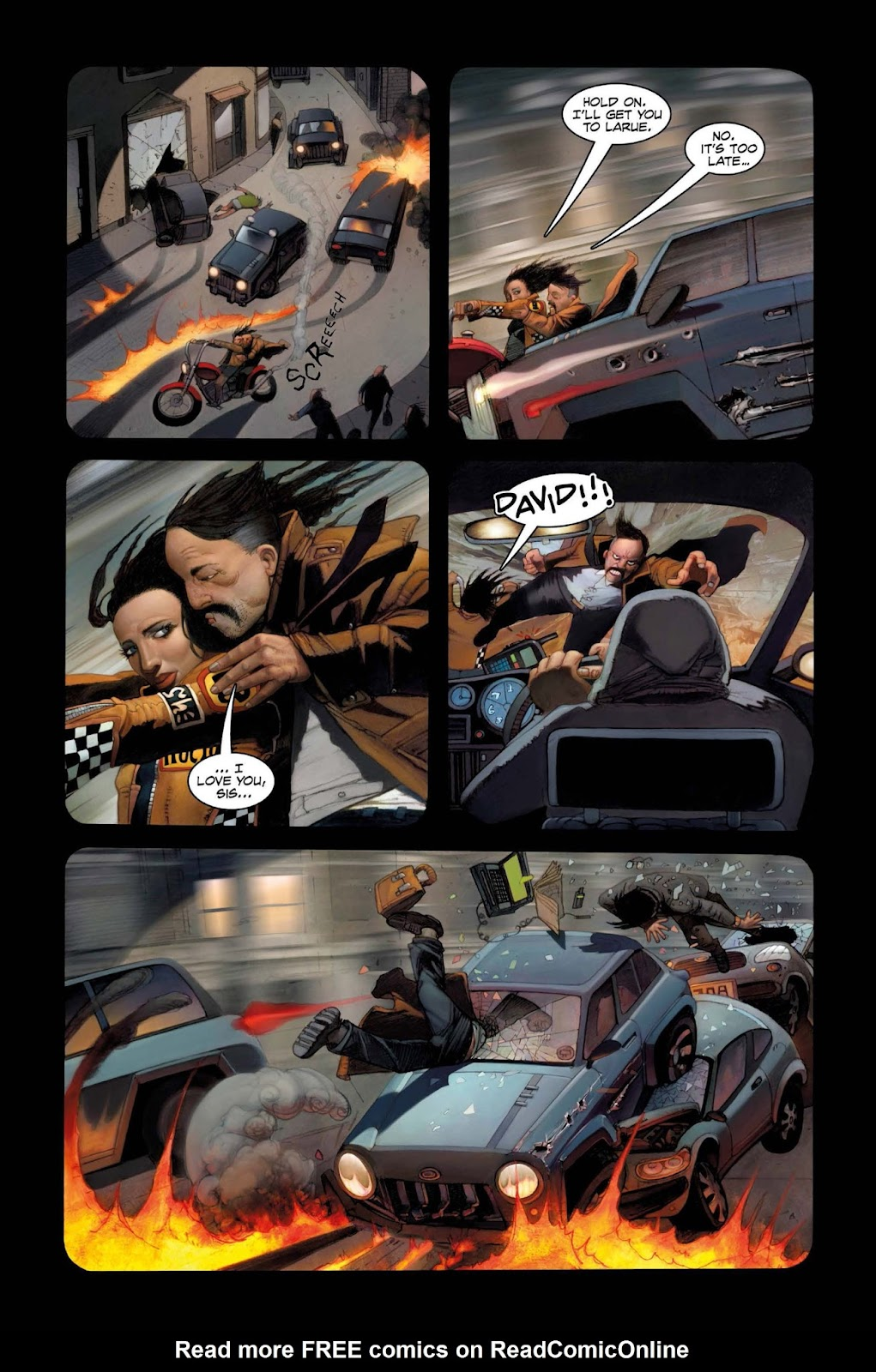 13 Coins issue TPB - Page 20