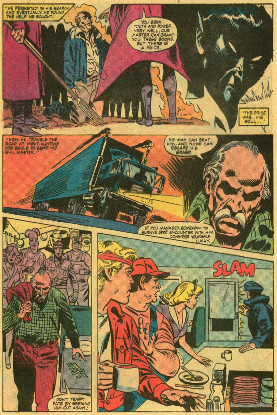 Read online U.S. 1 comic -  Issue #3 - 7