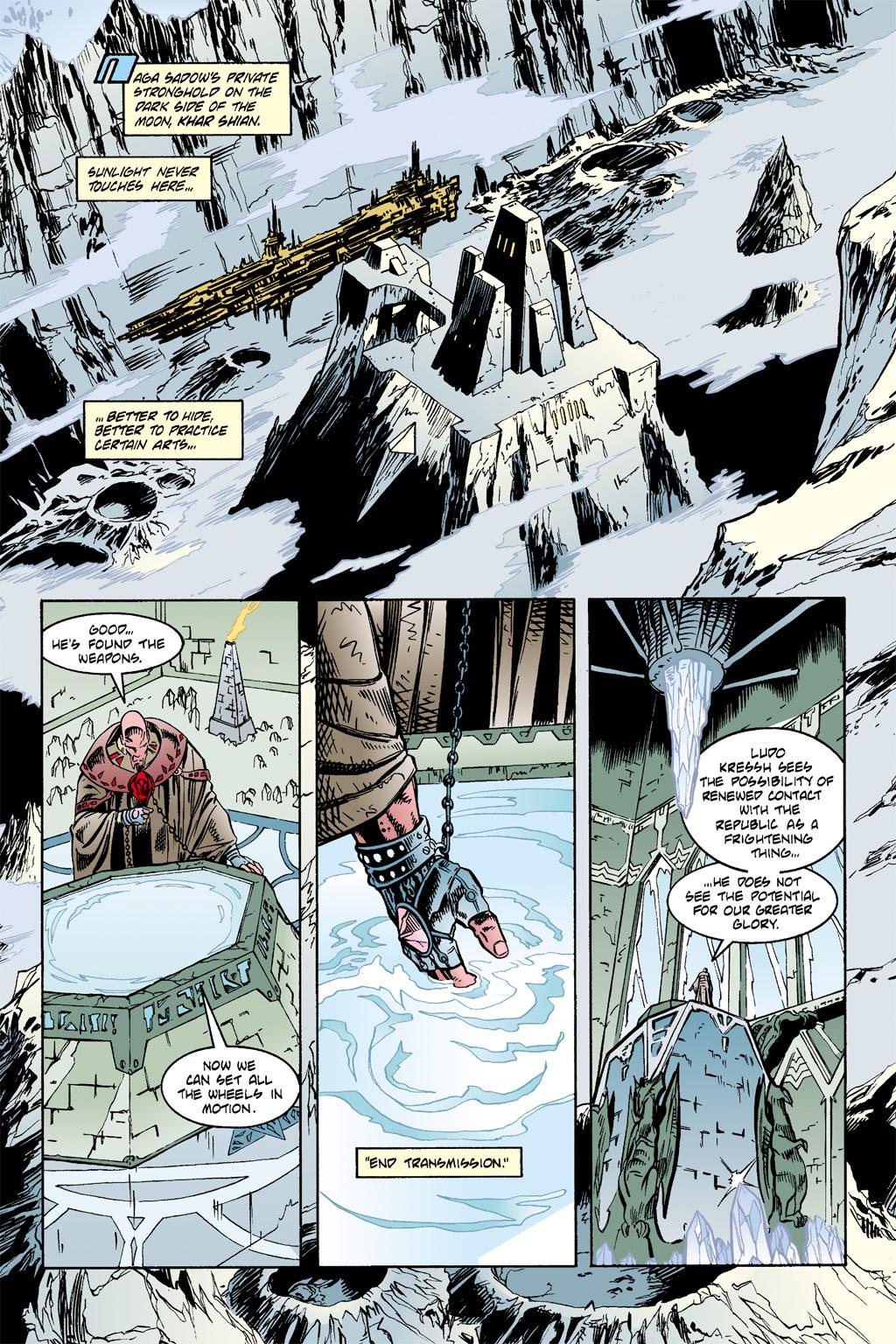 Read online Star Wars Omnibus comic -  Issue # Vol. 4 - 79