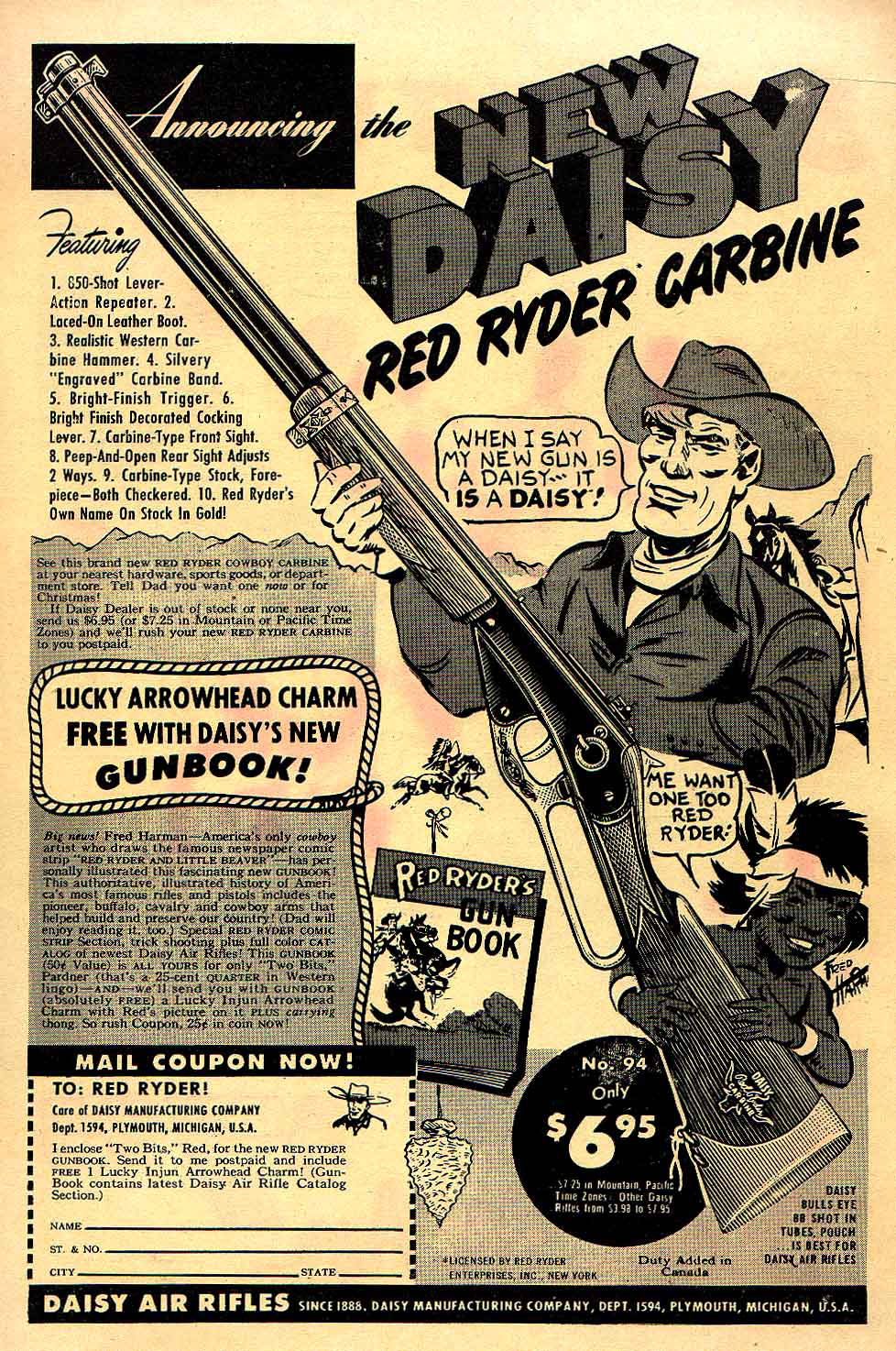 Read online All-Star Western (1951) comic -  Issue #80 - 35