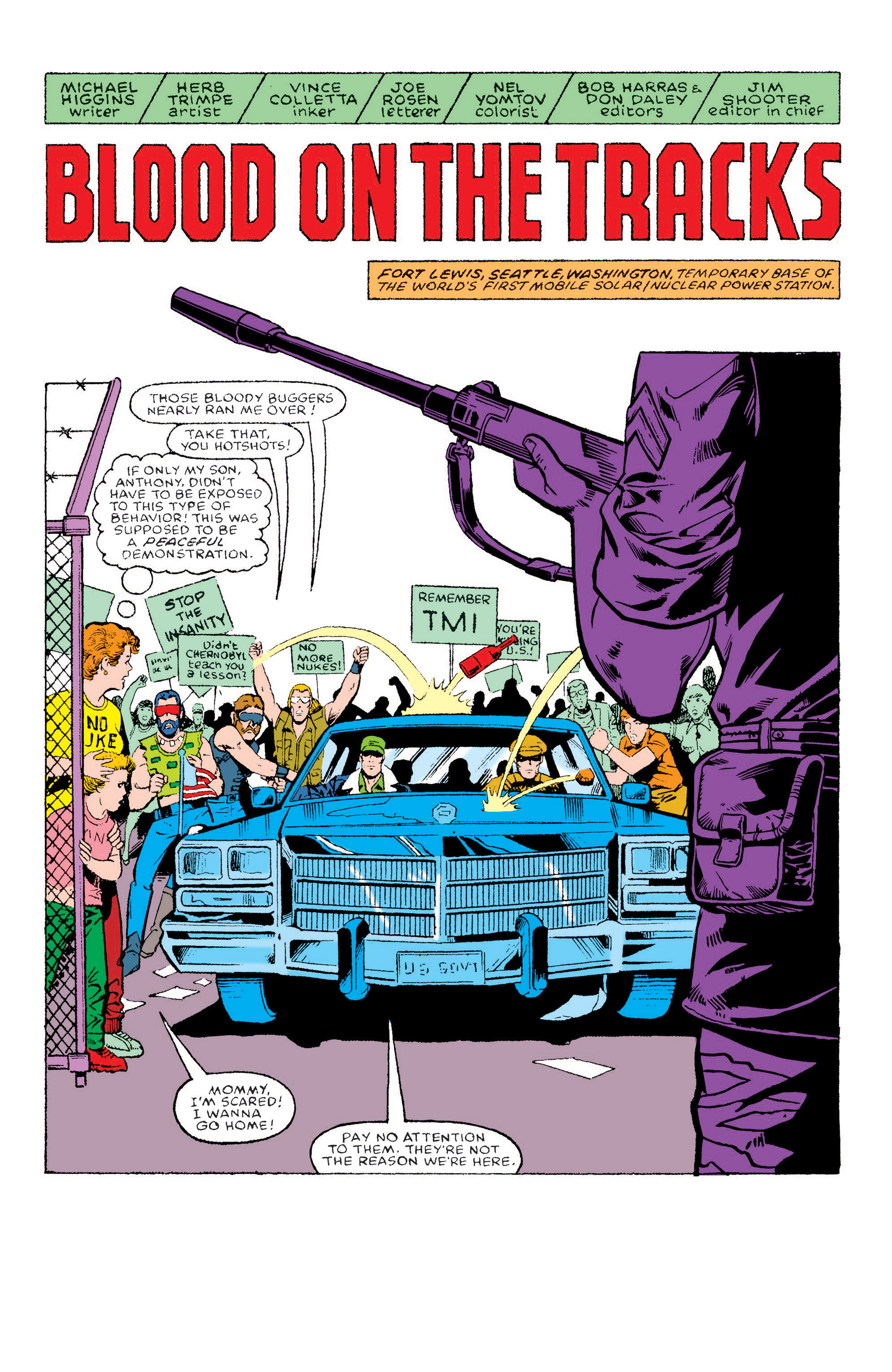 Read online G.I. Joe: A Real American Hero comic -  Issue #239 - 26