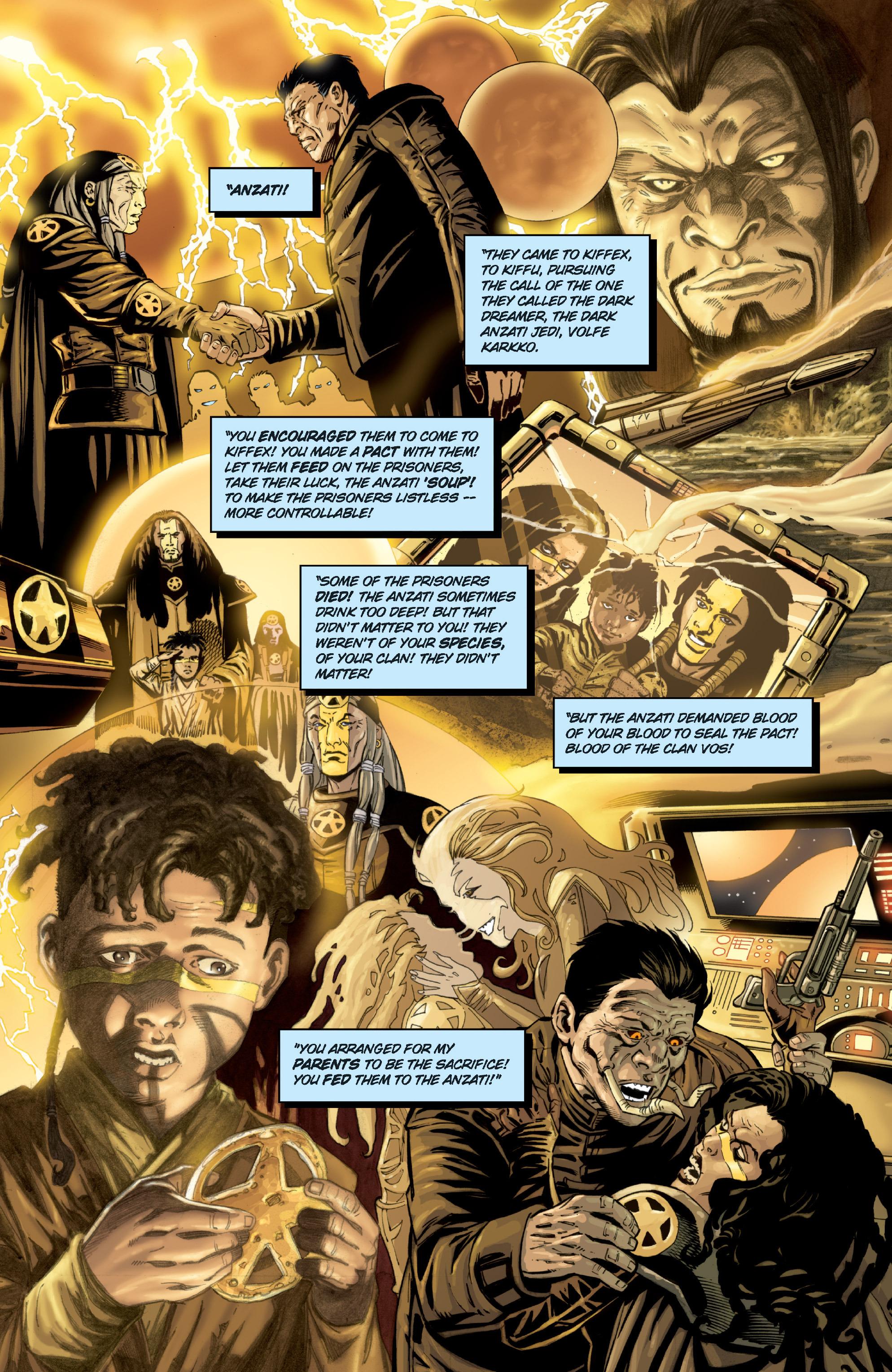 Read online Star Wars Omnibus comic -  Issue # Vol. 24 - 352