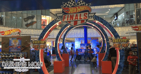 Hot Wheels South East Asia Epic Championships