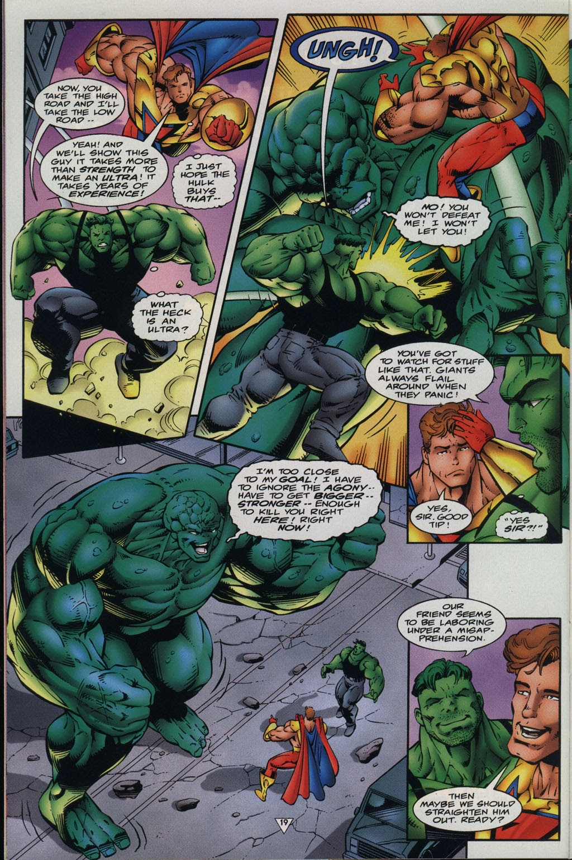 Read online Prime Vs. The Incredible Hulk comic -  Issue # Full - 23
