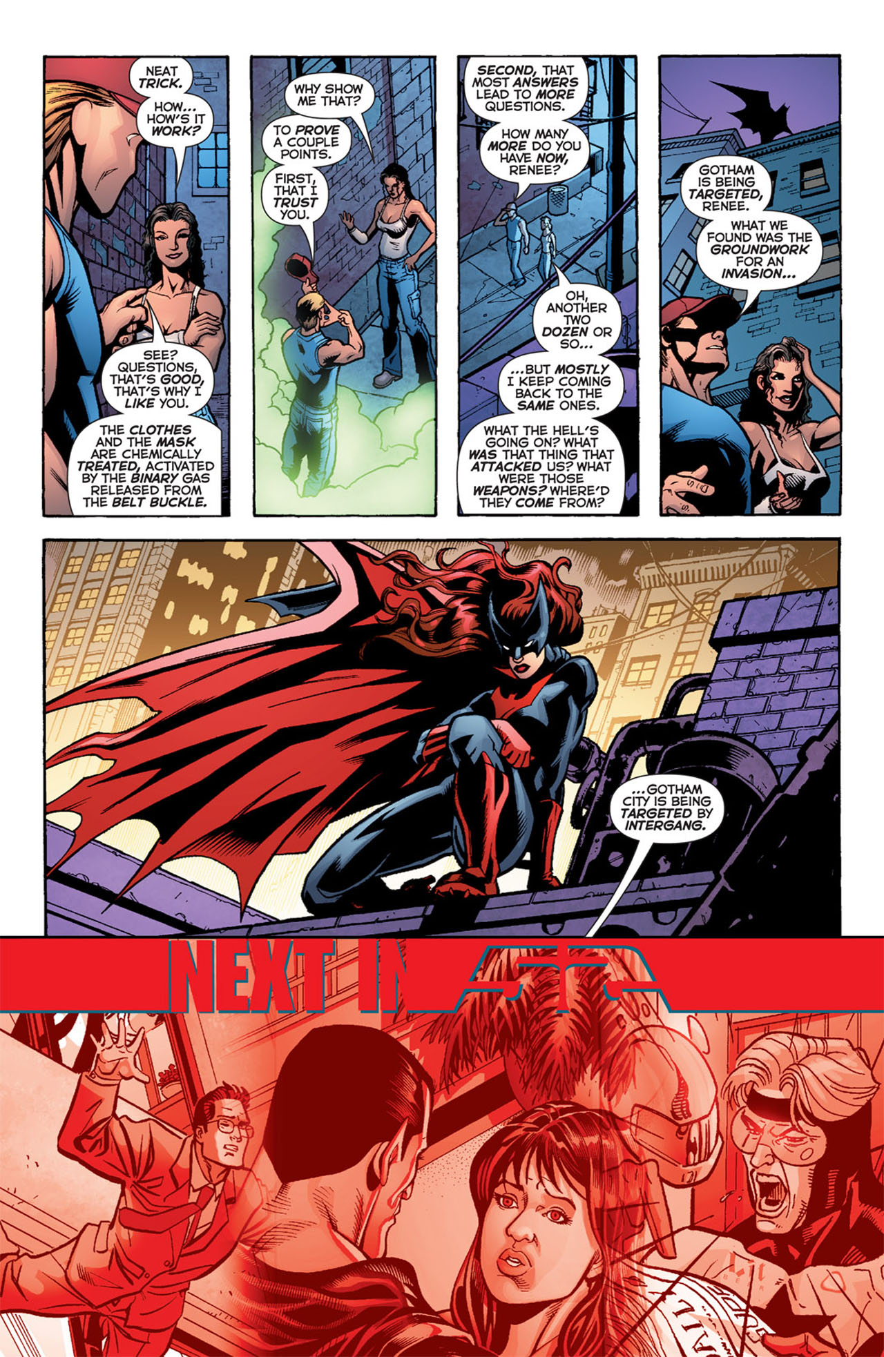 Read online 52 comic -  Issue #9 - 20