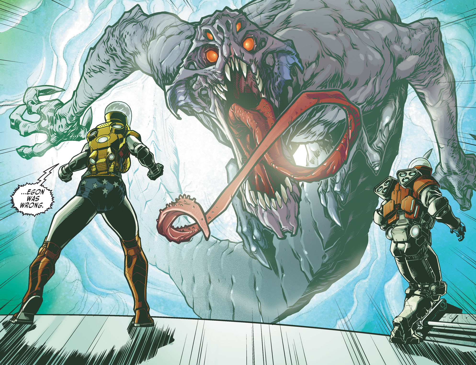 Read online Sensation Comics Featuring Wonder Woman comic -  Issue #21 - 4