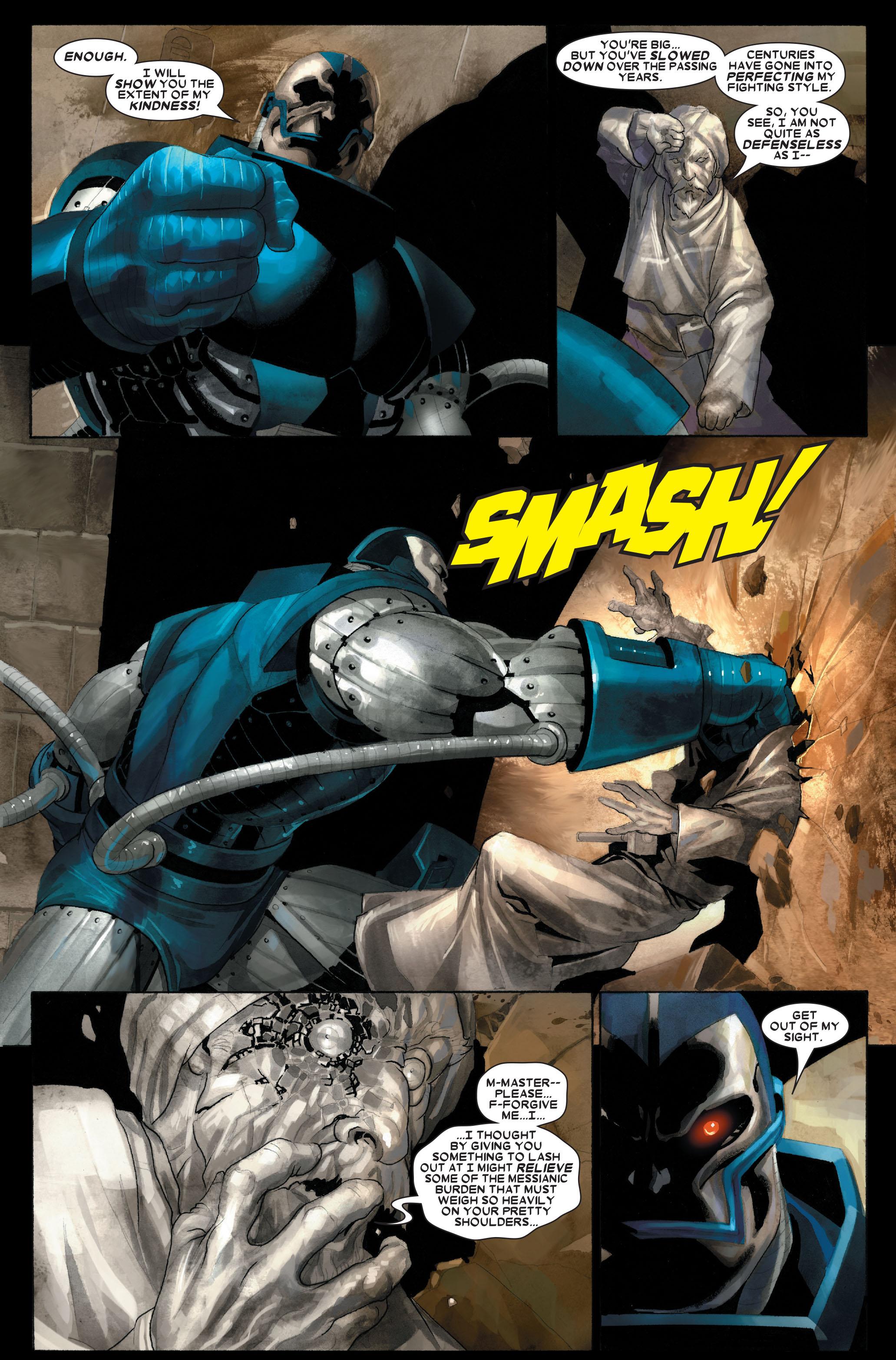 X-Men (1991) 184 Page 7