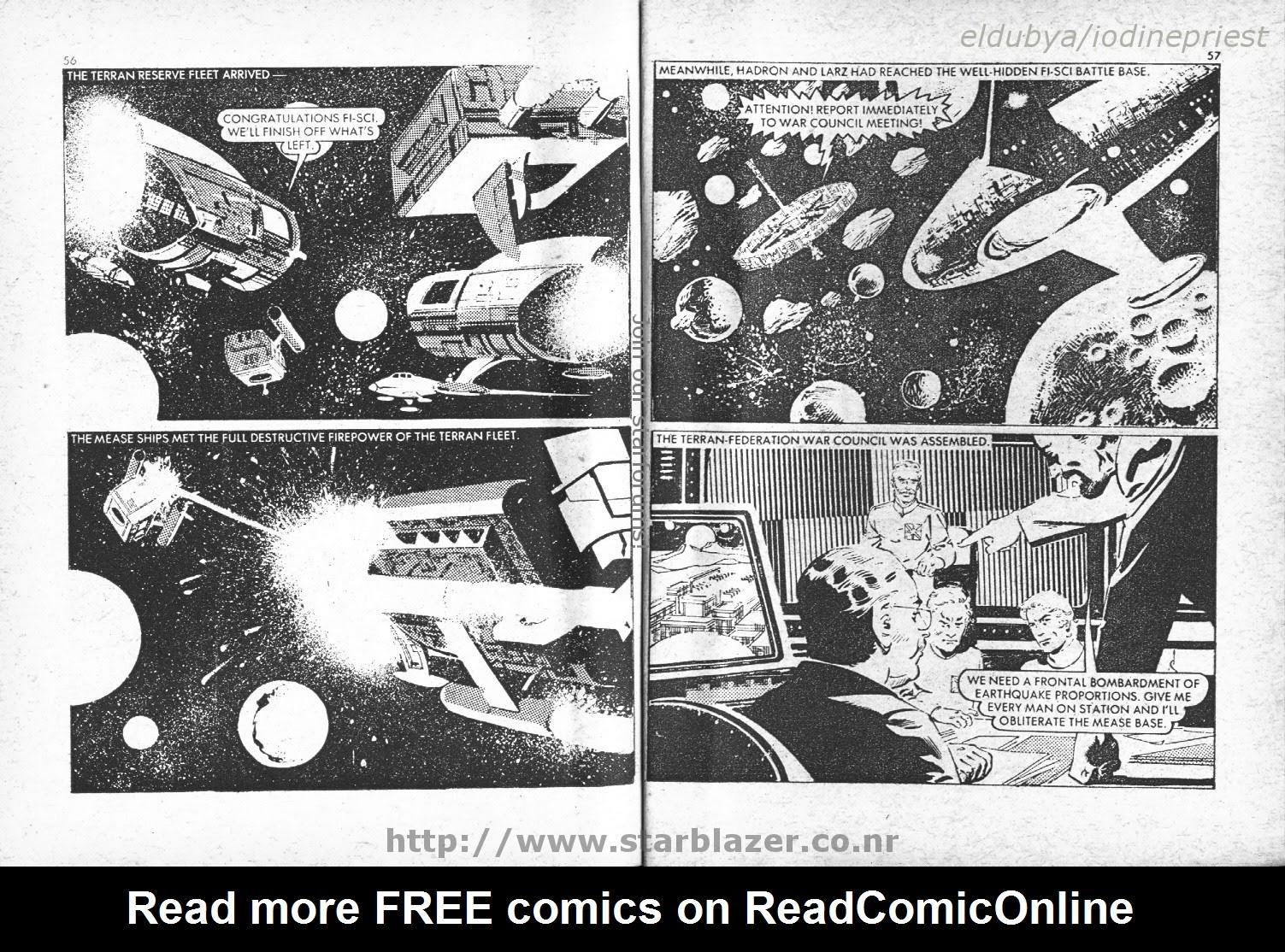 Starblazer issue 50 - Page 30