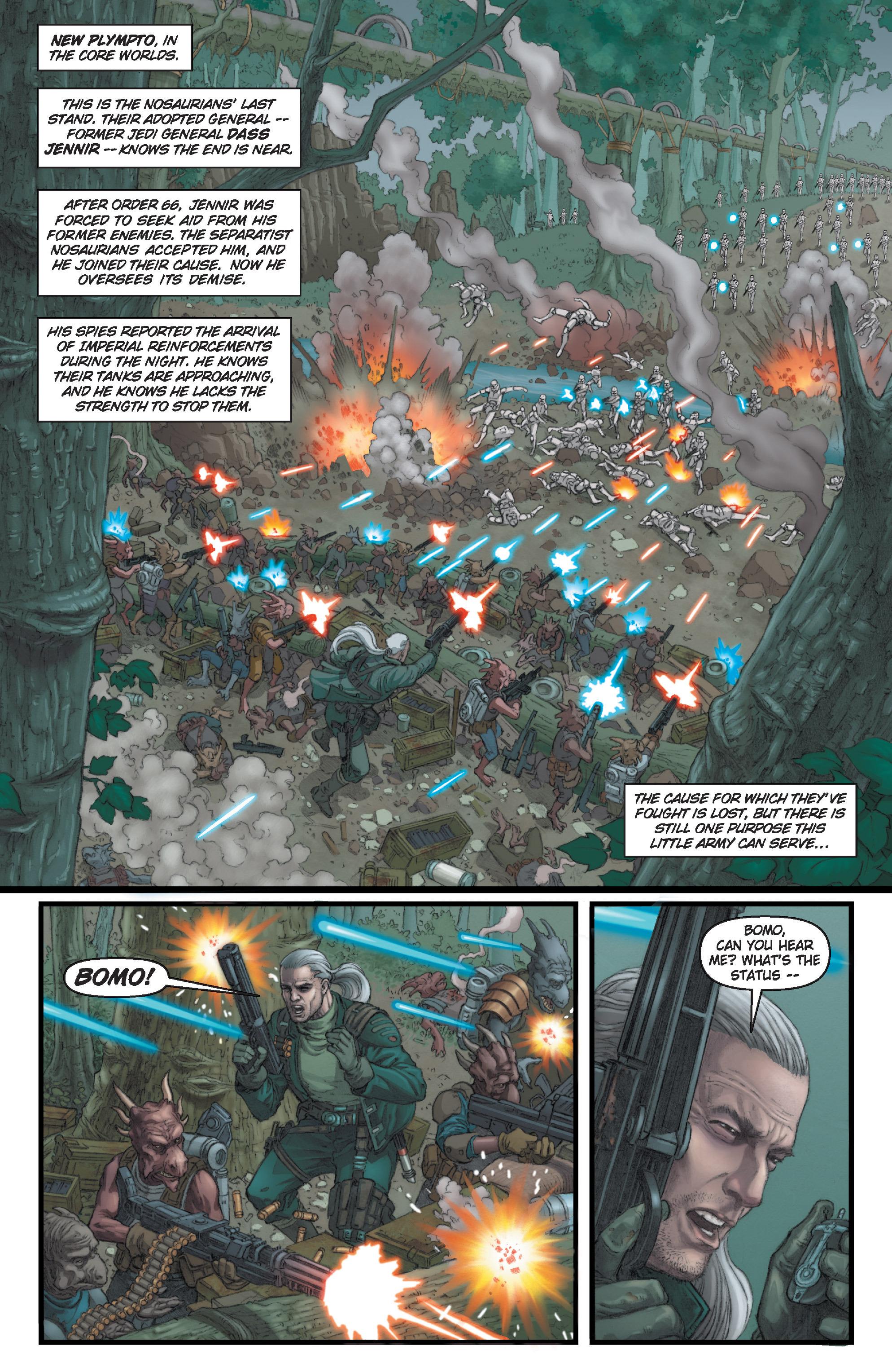 Read online Star Wars Omnibus comic -  Issue # Vol. 31 - 56