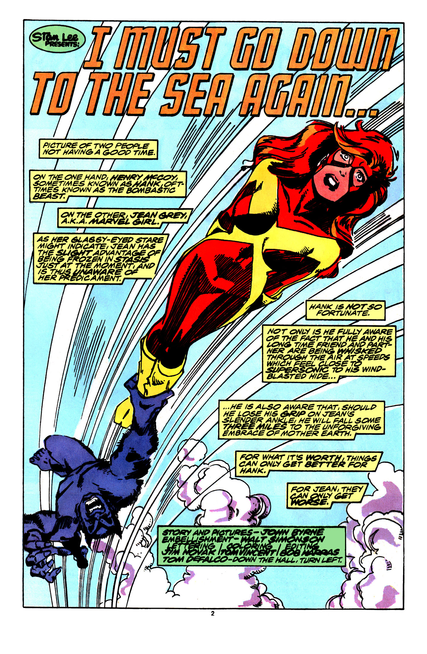 Read online X-Factor (1986) comic -  Issue # _ Annual 4 - 3