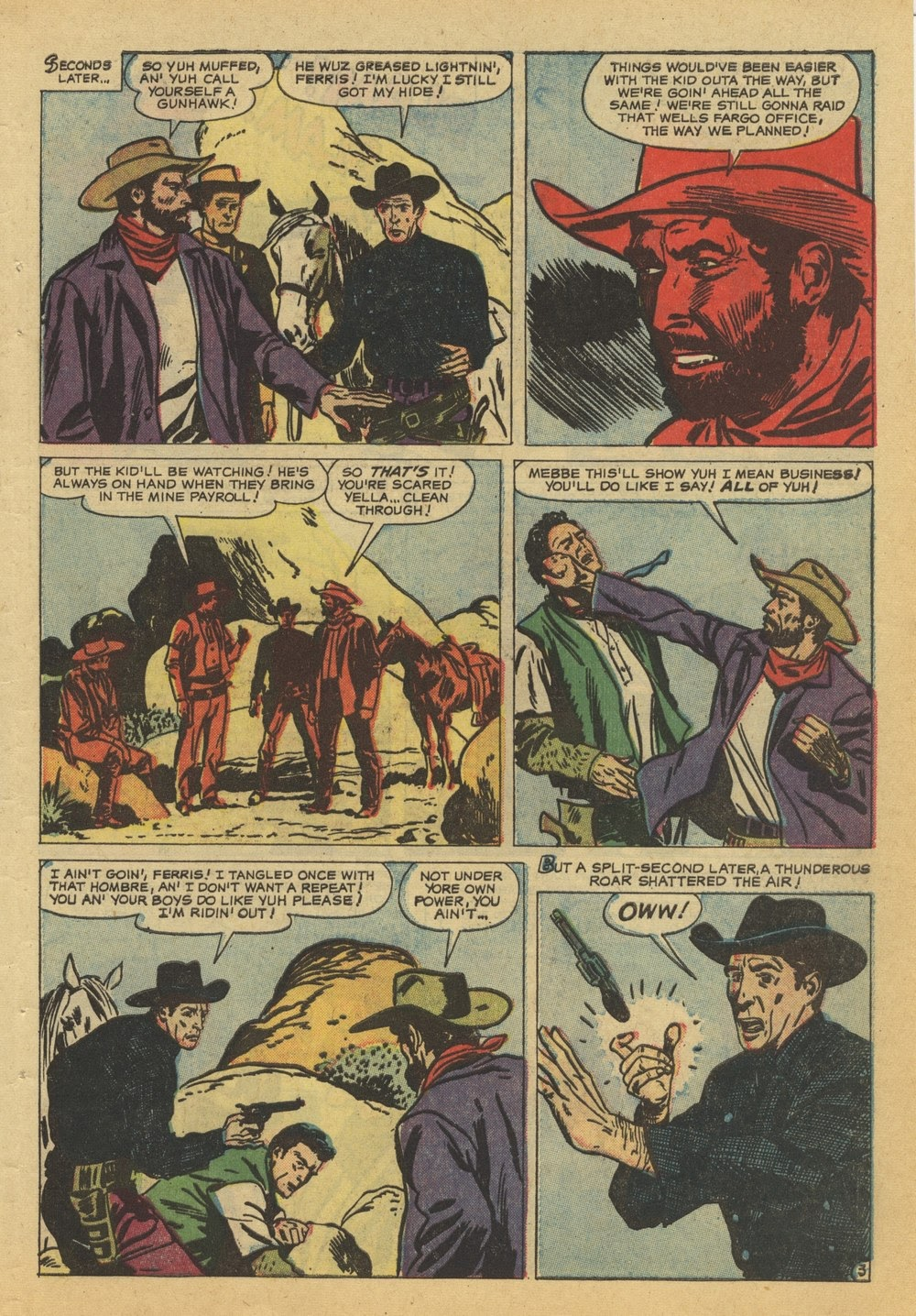 Kid Colt Outlaw issue 82 - Page 31