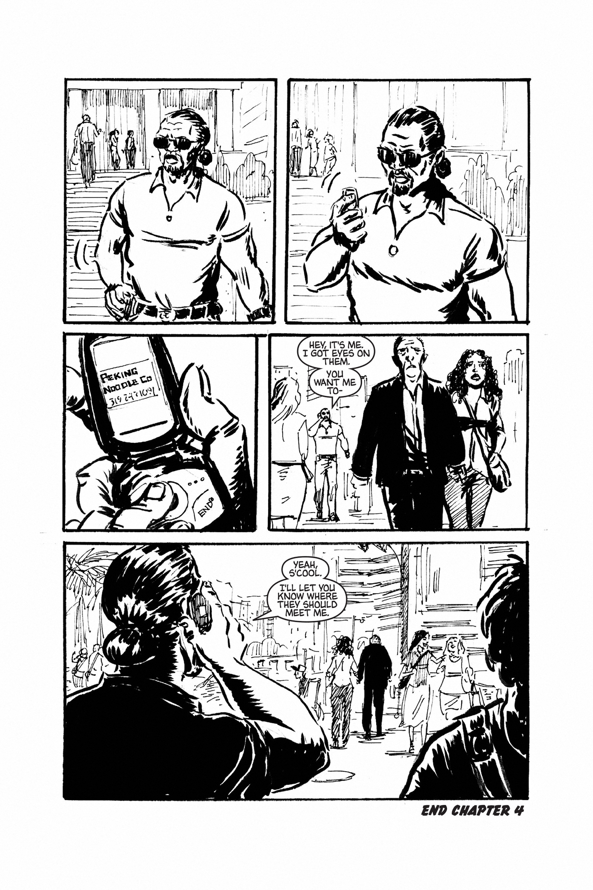 Read online Tumor comic -  Issue # TPB - 109
