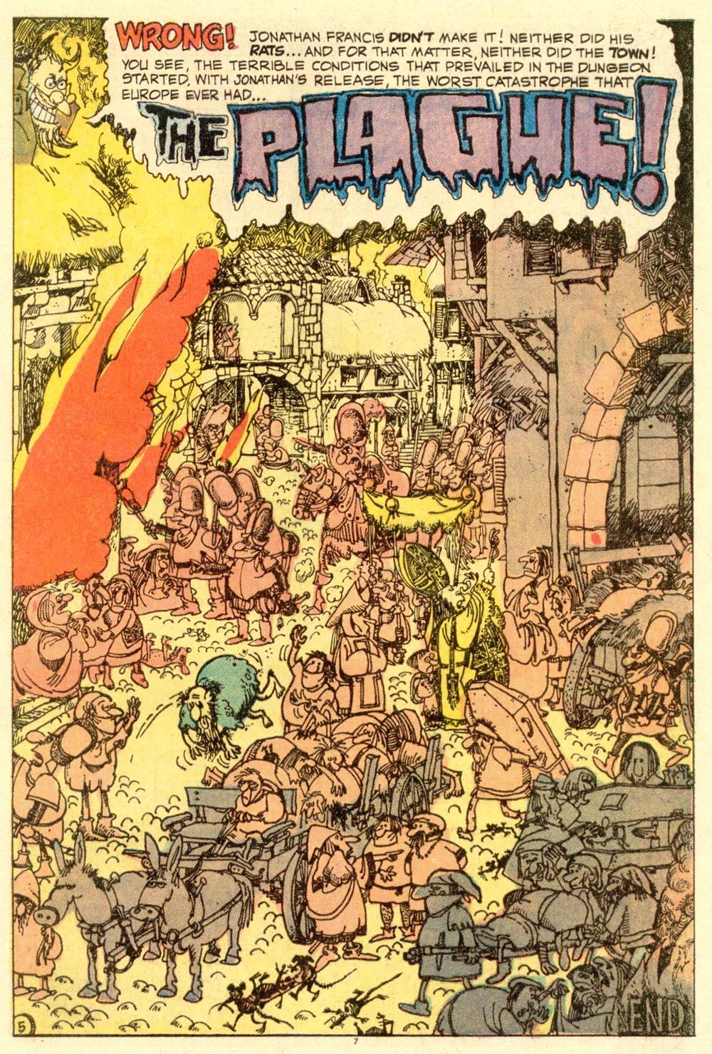 Read online Plop! comic -  Issue #1 - 9