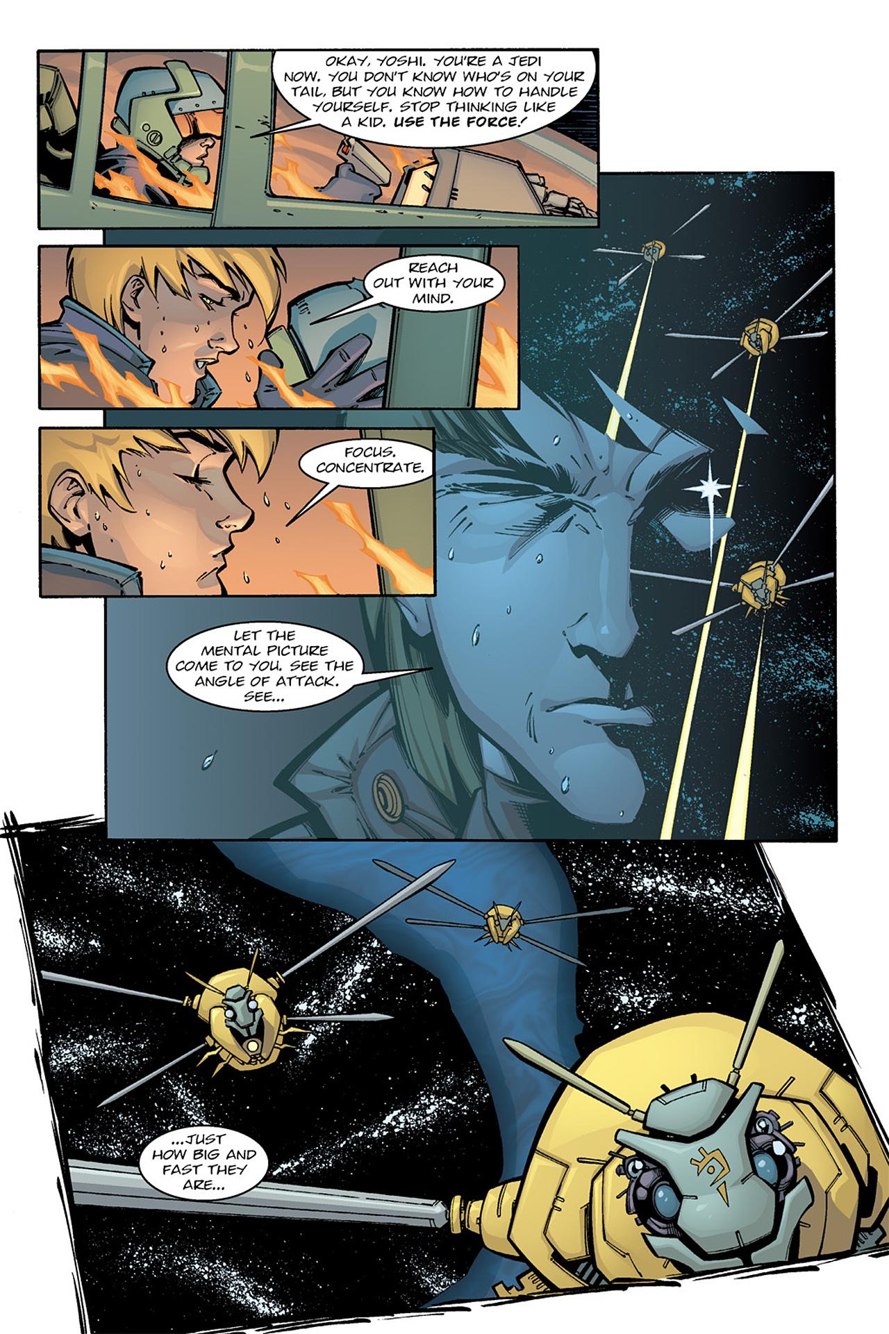 Read online Star Wars Omnibus comic -  Issue # Vol. 10 - 9