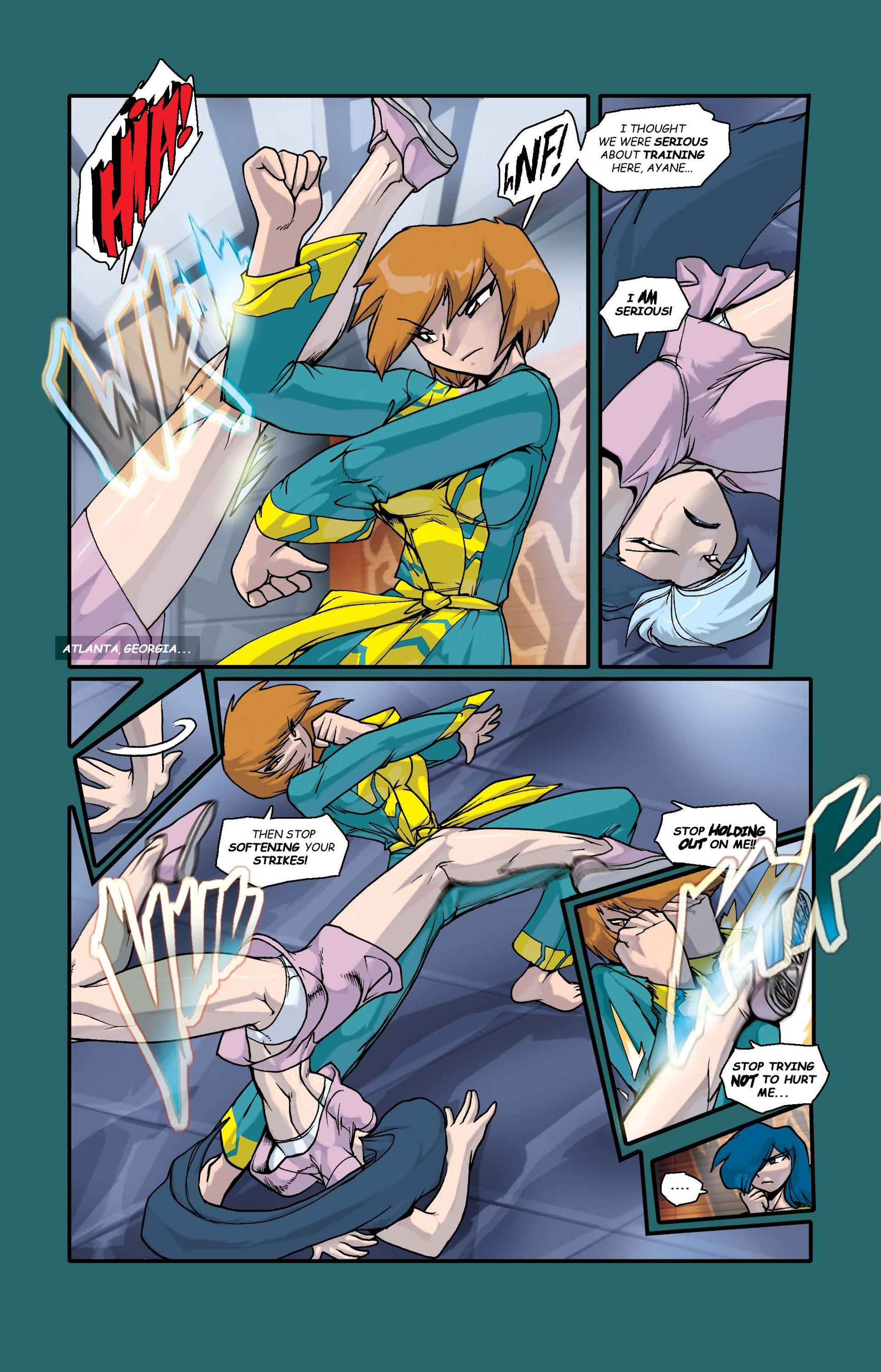 Gold Digger (1999) 53 Page 2