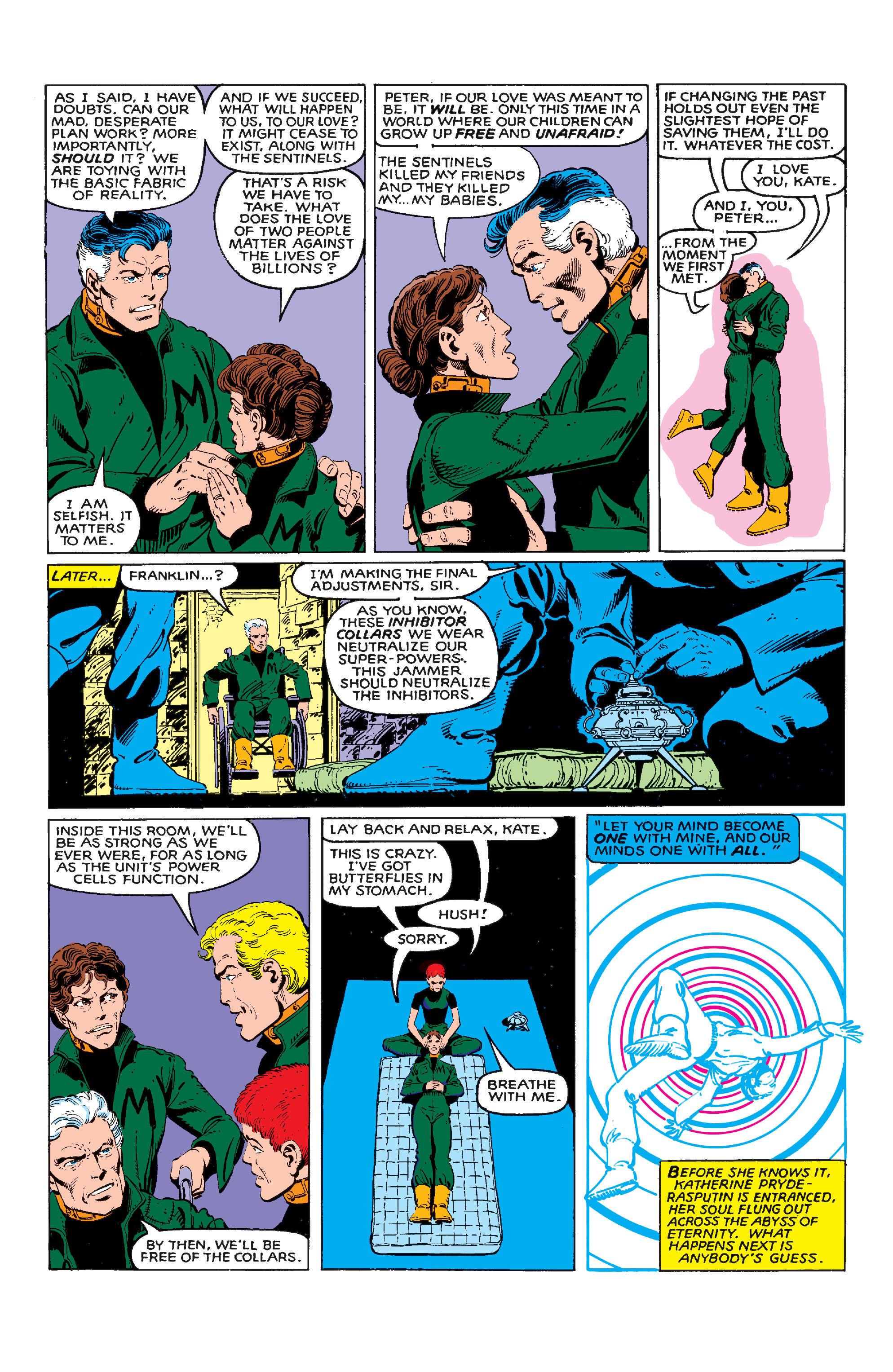 Uncanny X-Men (1963) 141 Page 6