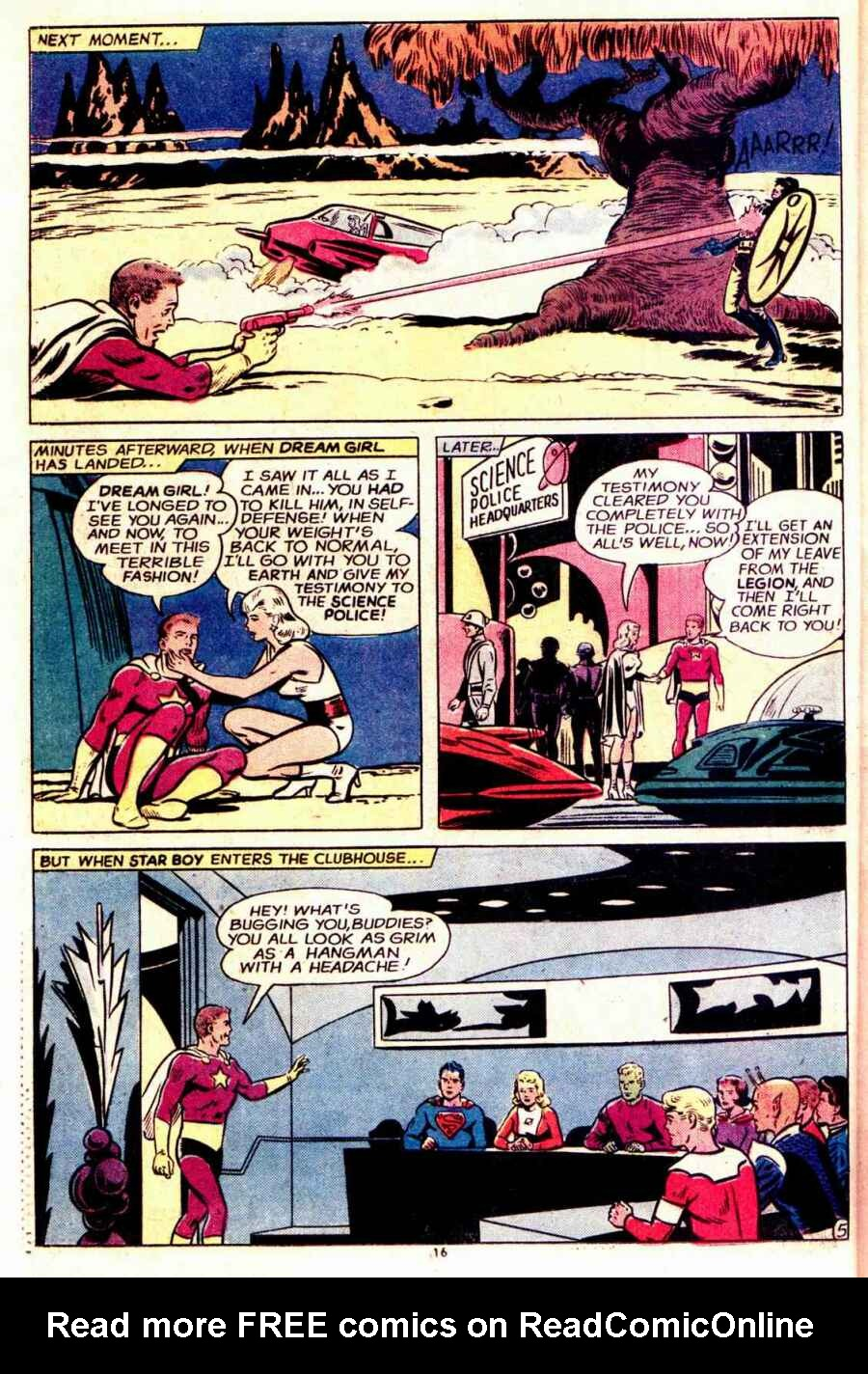 Superboy (1949) issue 202 - Page 13
