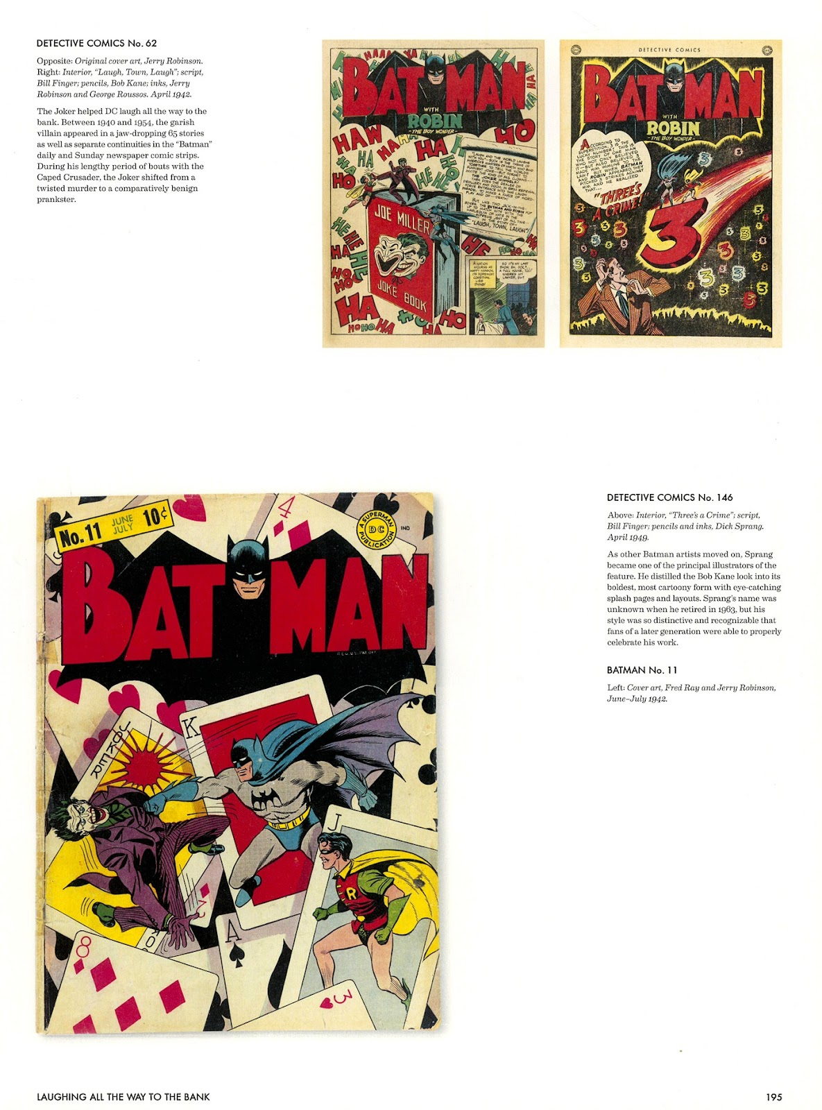 Read online 75 Years Of DC Comics comic -  Issue # TPB (Part 3) - 7