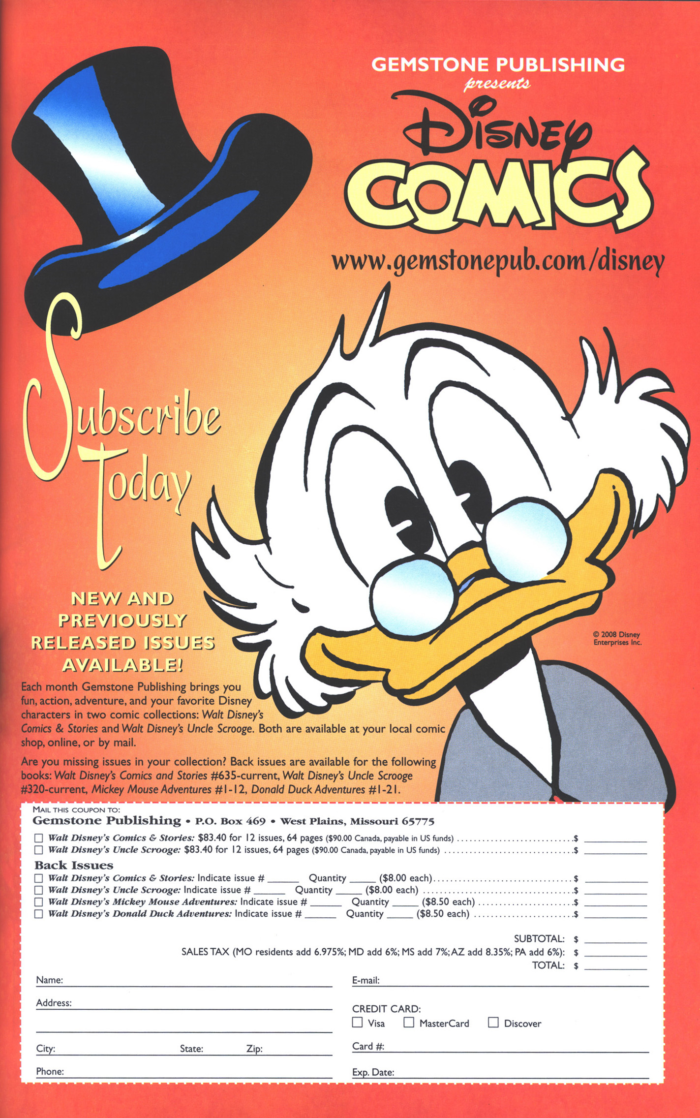 Read online Uncle Scrooge (1953) comic -  Issue #381 - 29