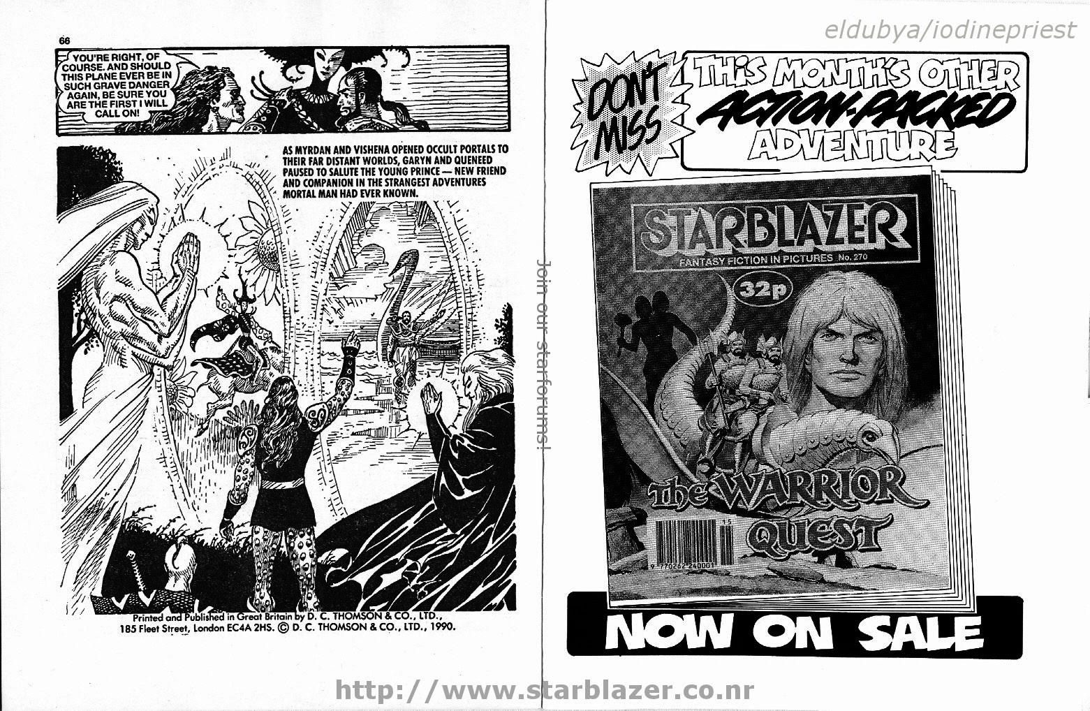 Starblazer issue 271 - Page 35