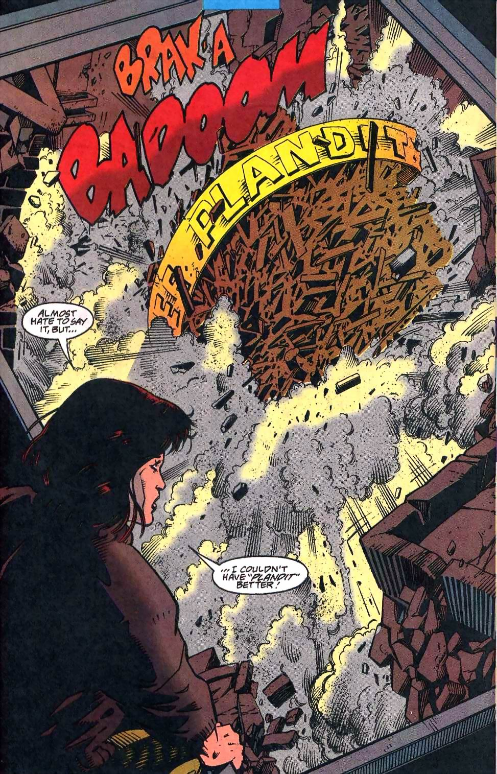Read online Adventures of Superman (1987) comic -  Issue #510 - 21