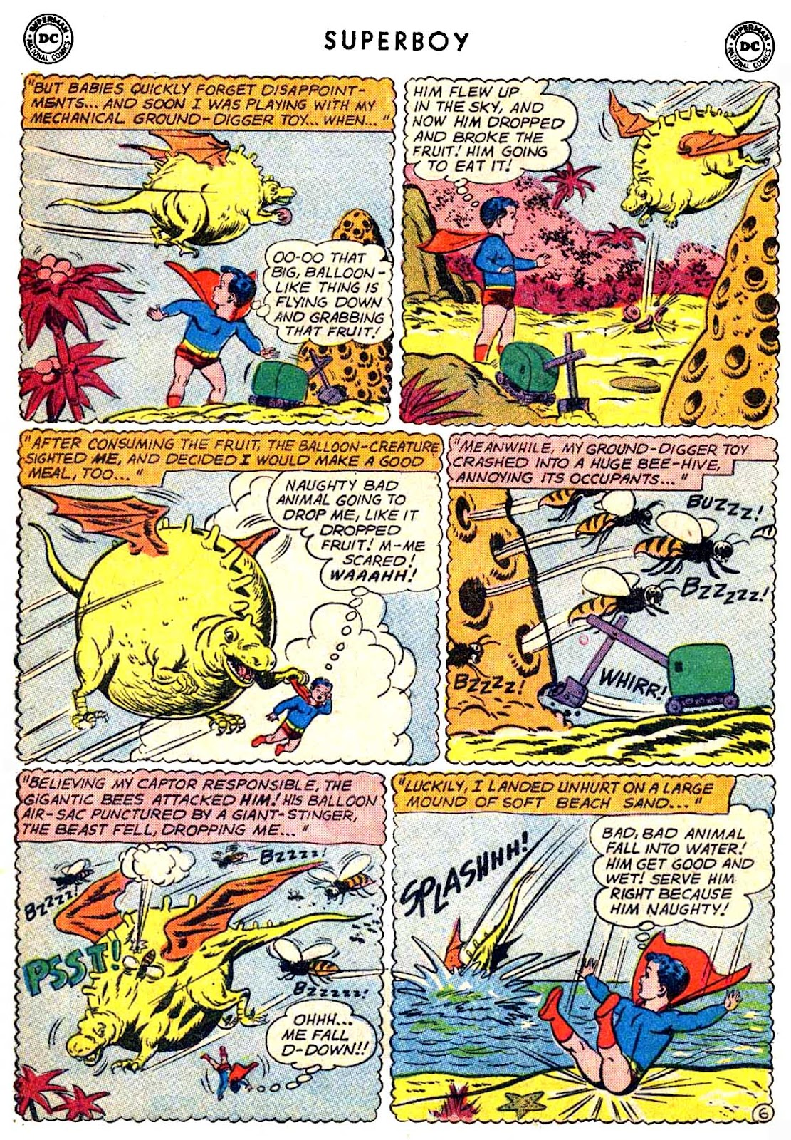 Superboy (1949) issue 87 - Page 24