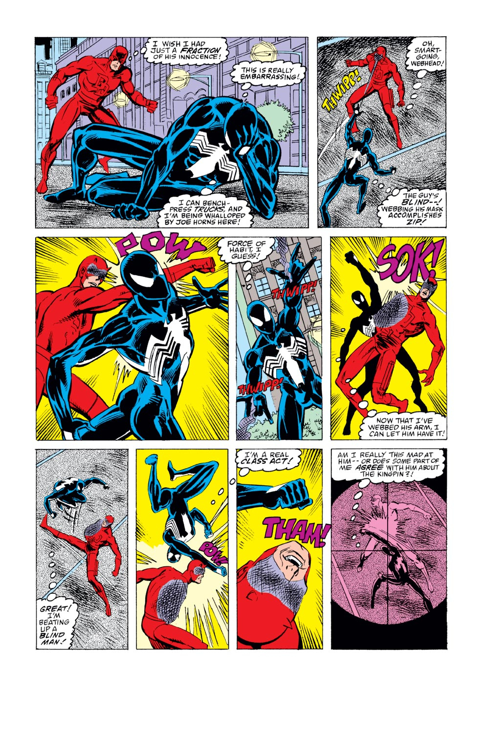 The Amazing Spider-Man (1963) 287 Page 19