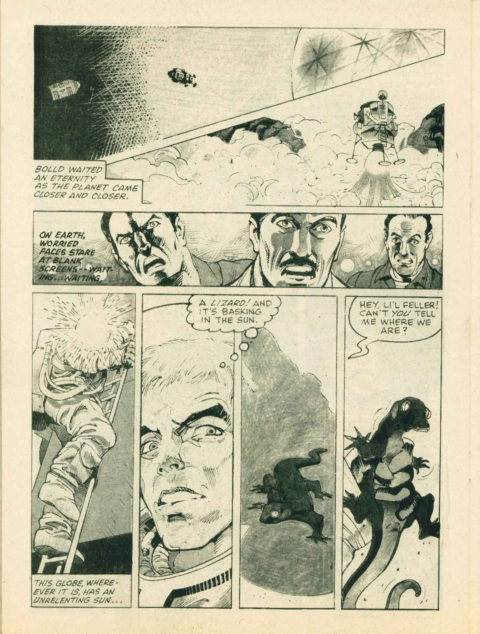 Read online Future Tense comic -  Issue #8 - 20