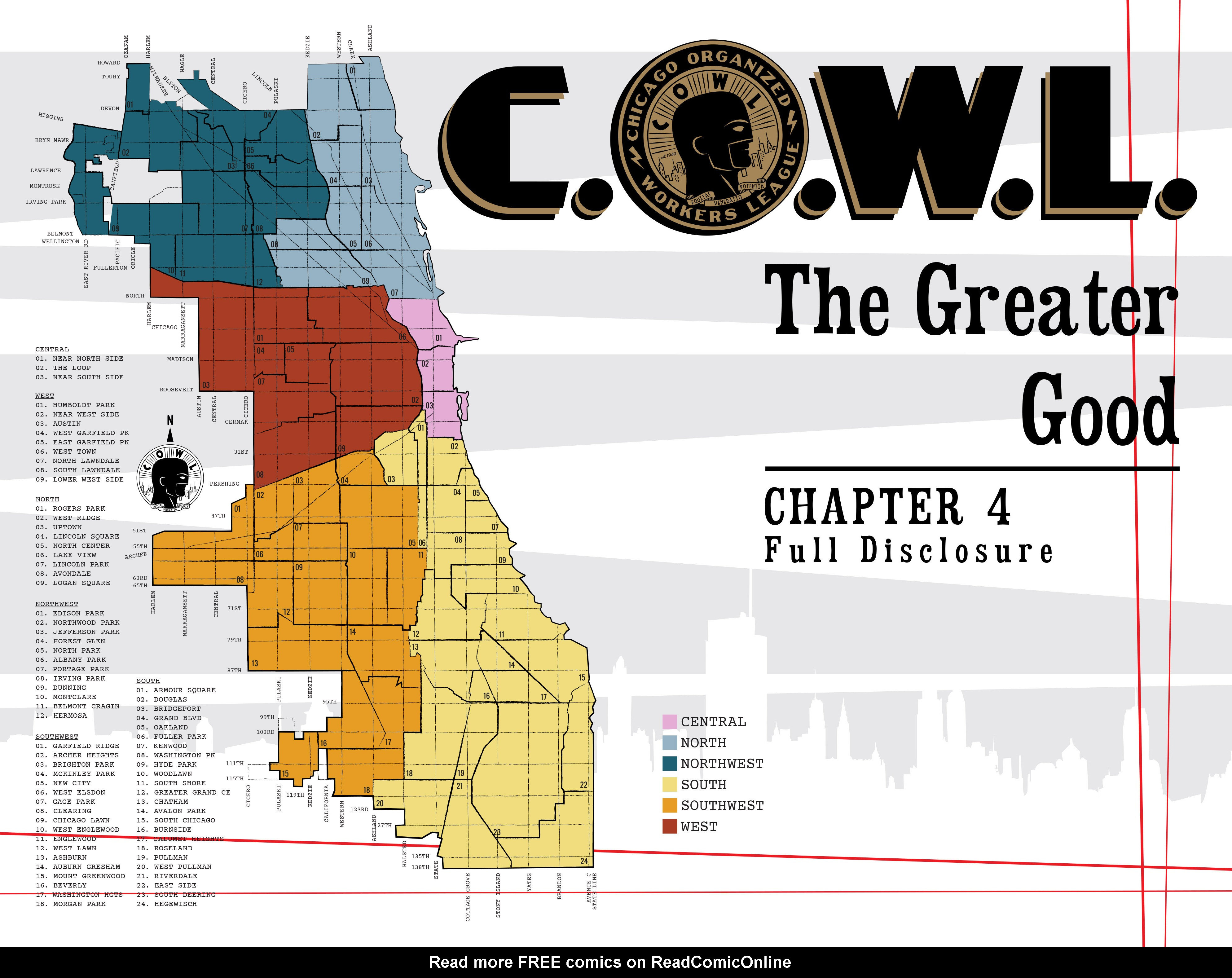 Read online C.O.W.L. comic -  Issue #10 - 8