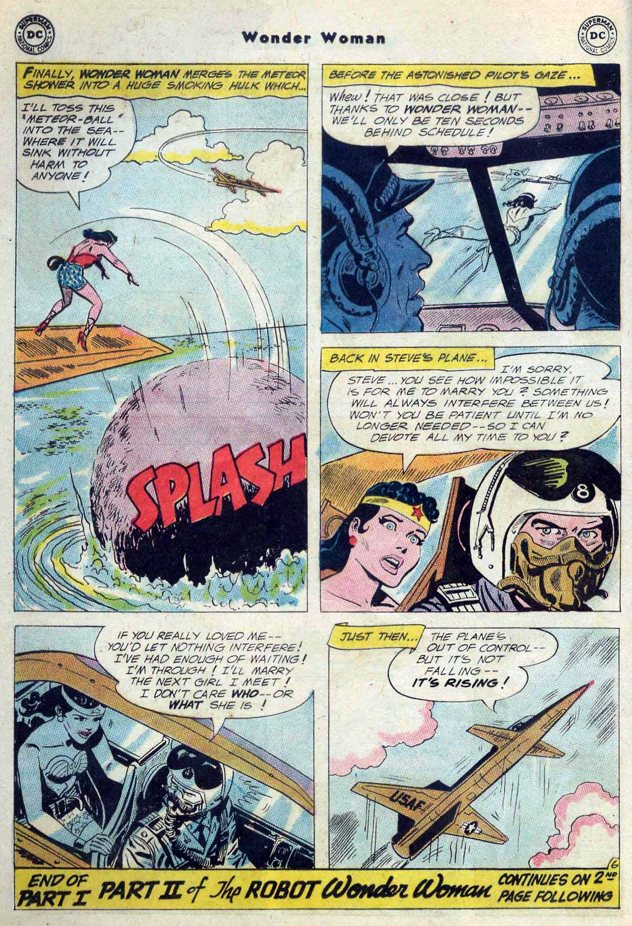 Read online Wonder Woman (1942) comic -  Issue #137 - 8
