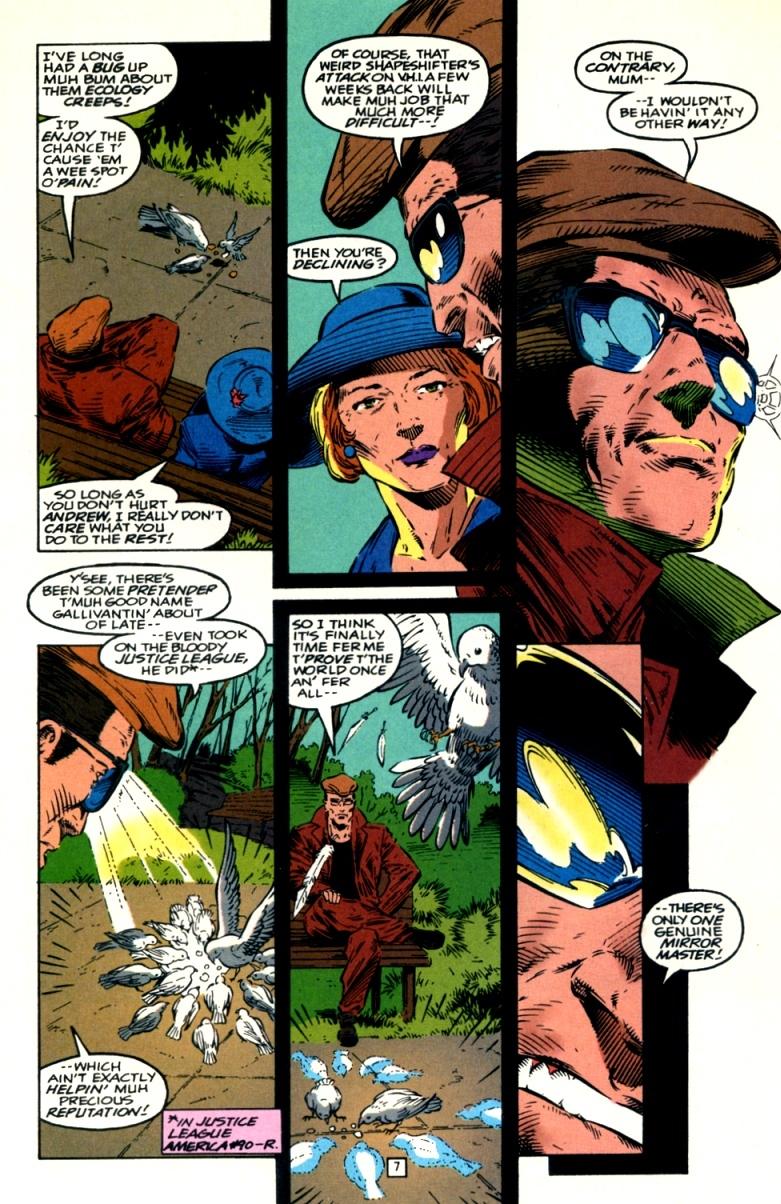 Read online Gunfire comic -  Issue #6 - 10