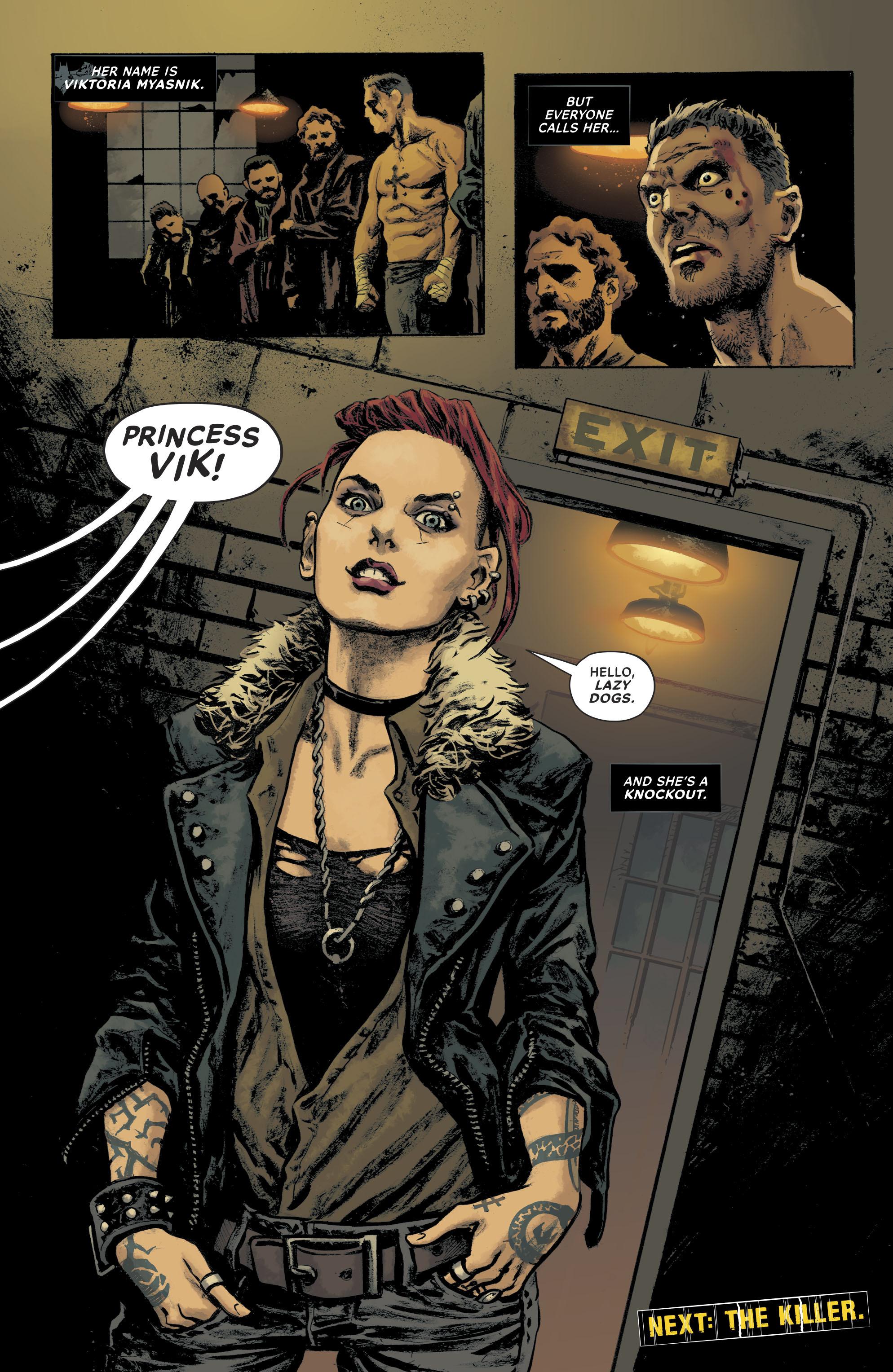 Read online All-Star Batman comic -  Issue #10 - 34