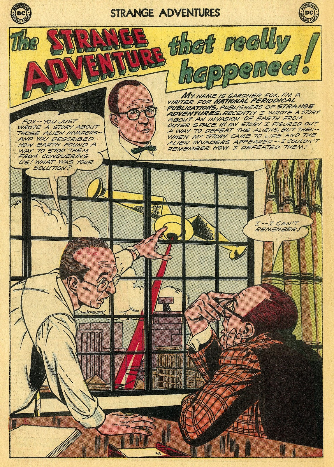 Read online 75 Years Of DC Comics comic -  Issue # TPB (Part 4) - 5