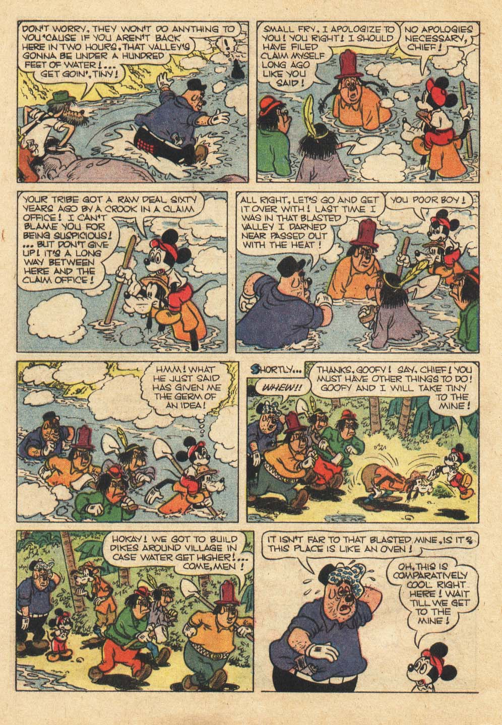 Walt Disney's Comics and Stories issue 225 - Page 27