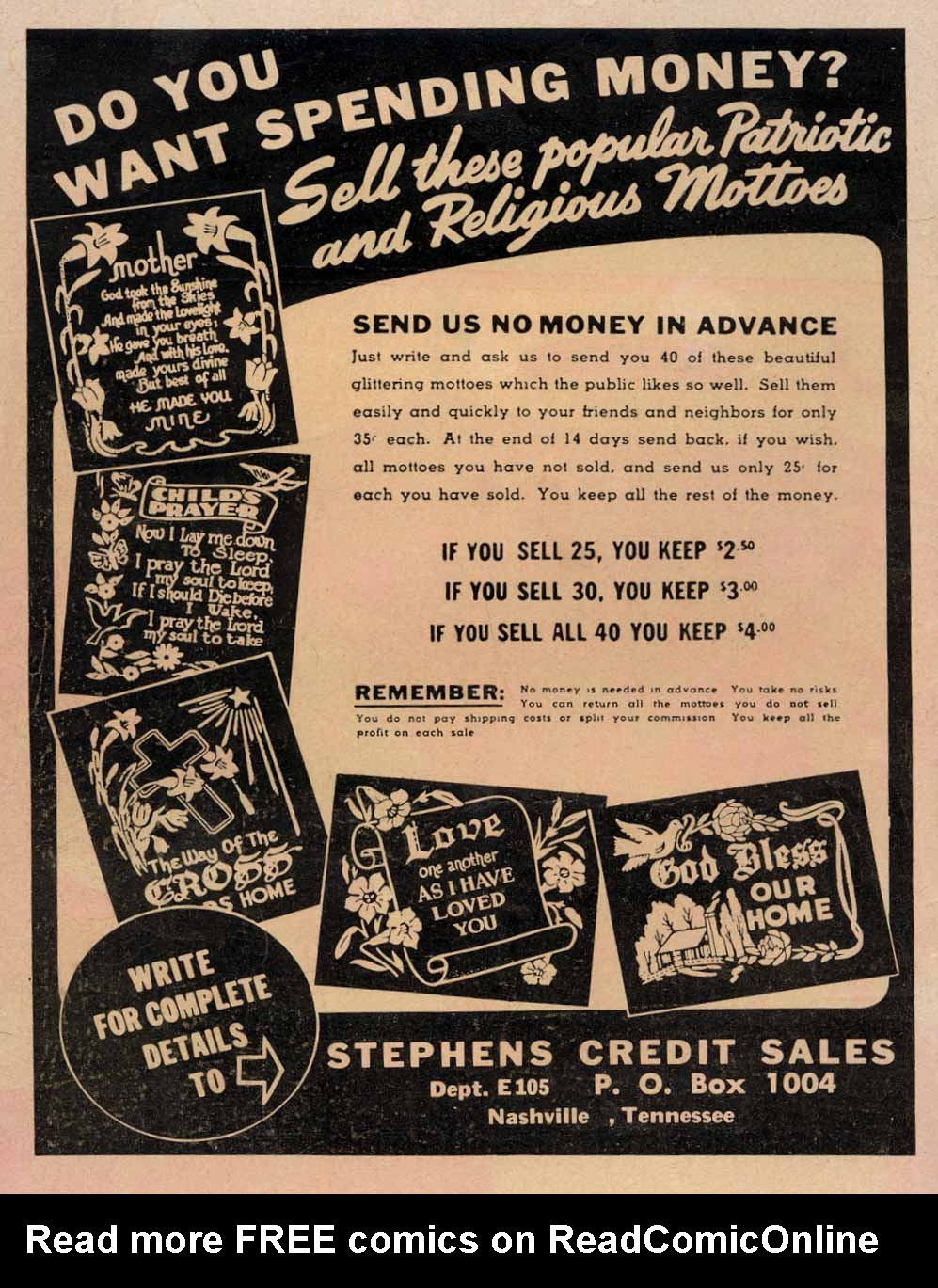 Read online Adventure Comics (1938) comic -  Issue #198 - 2