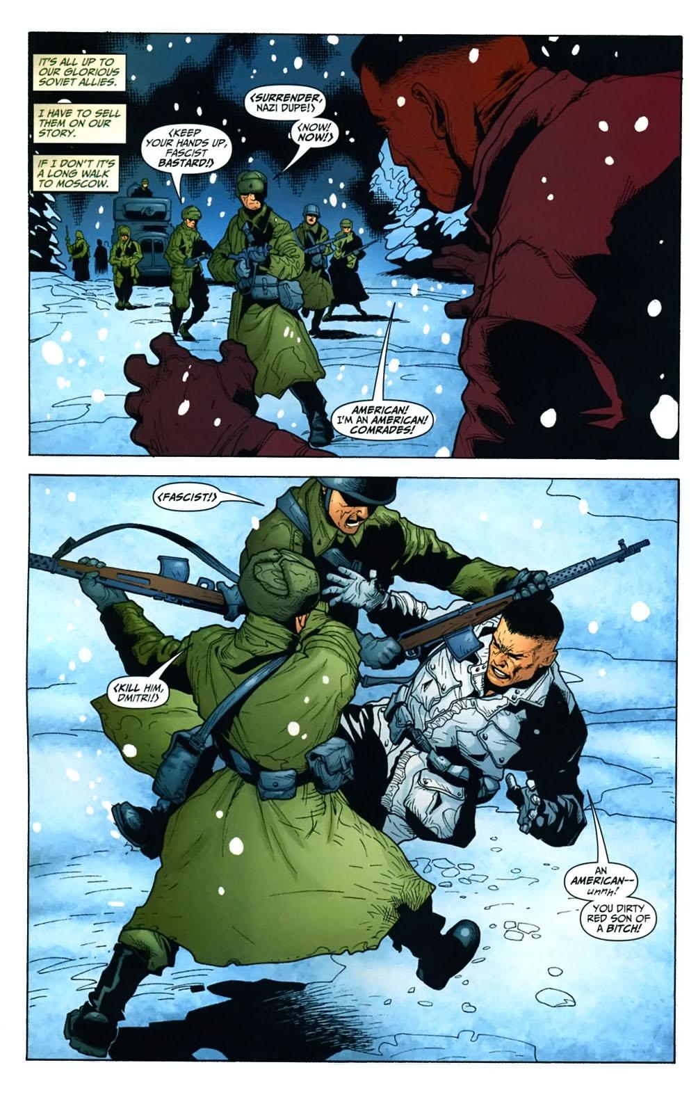 Read online Team Zero comic -  Issue #4 - 3