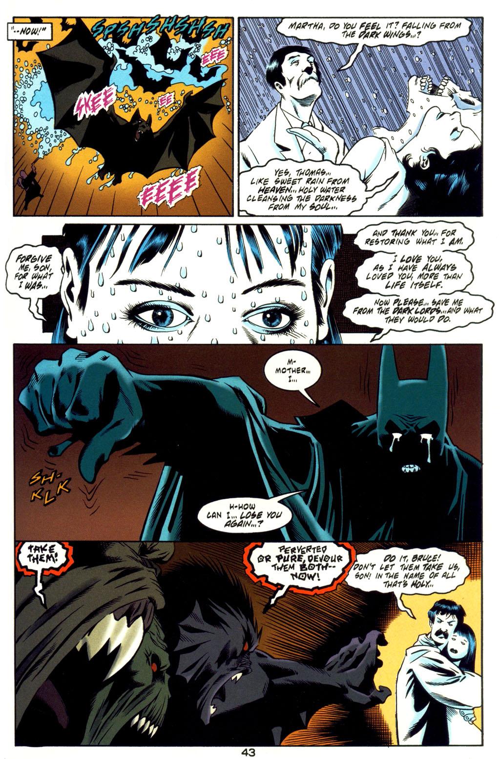 Read online Batman: Haunted Gotham comic -  Issue #4 - 43