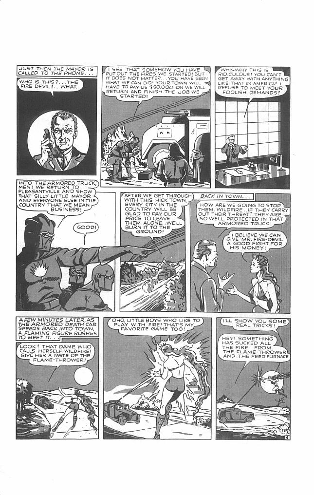 Read online Men of Mystery Comics comic -  Issue #29 - 7